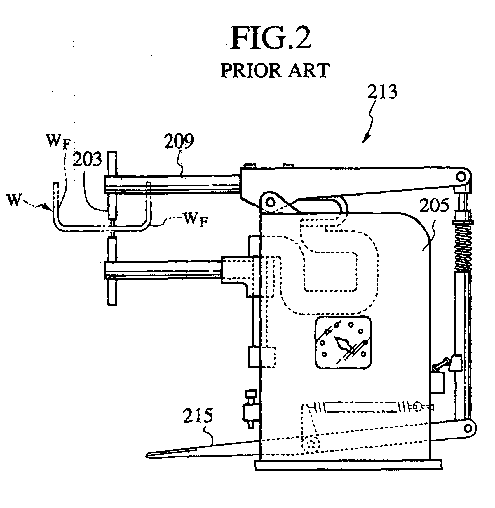 spot welding wiring diagram spot welding machine diagram patent ep0819496a2 - spot welding machine - google patents