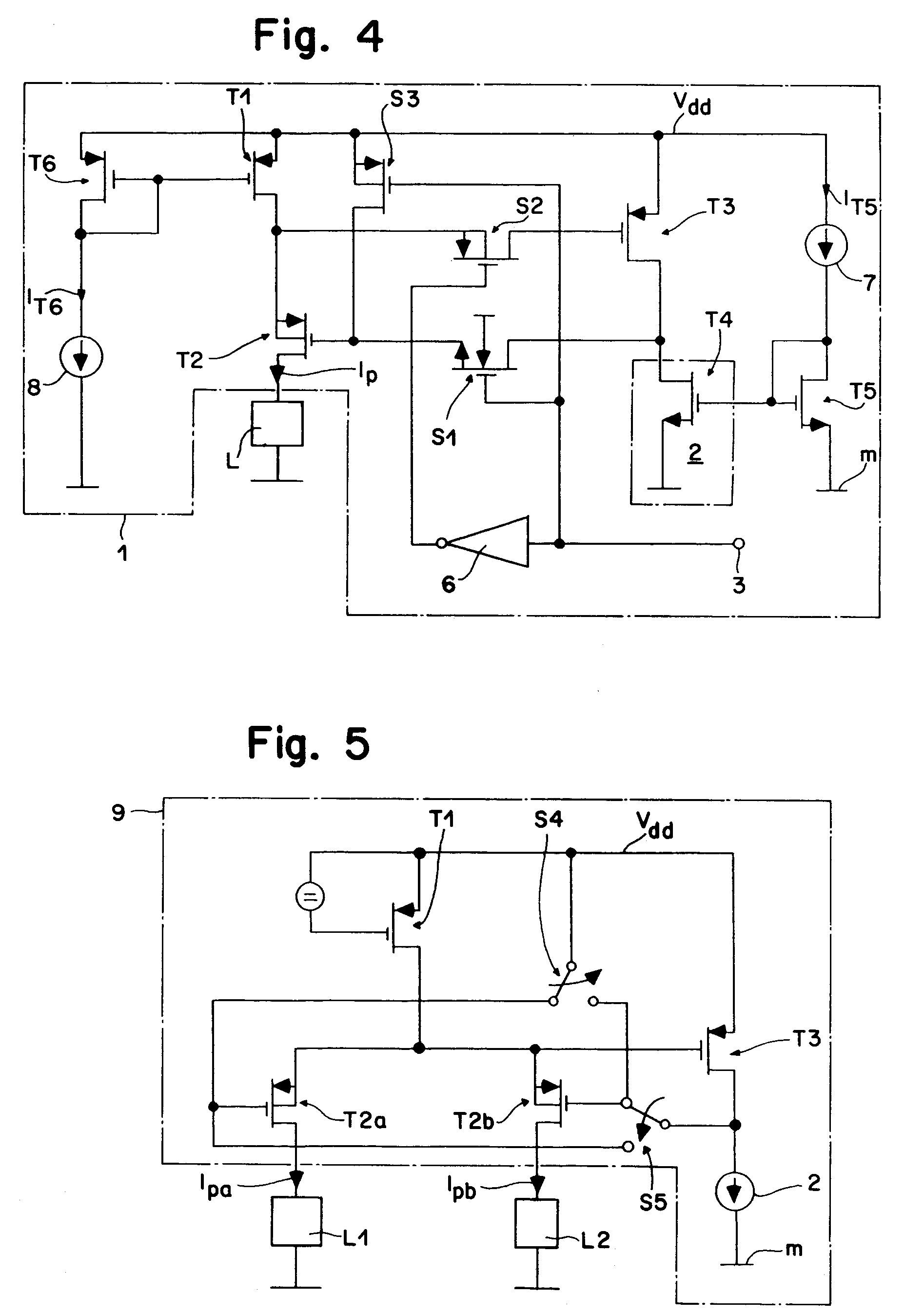 Patent EP0821460A2 - Current source - Google Patents