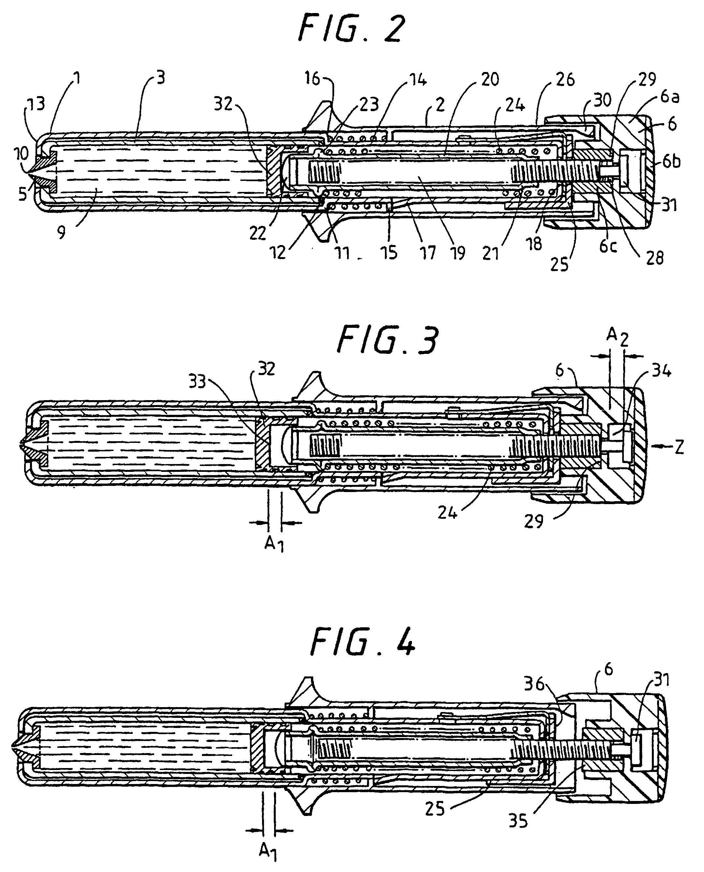 Patent Ep0834330b1 Needle Less Injector Google Patentsuche