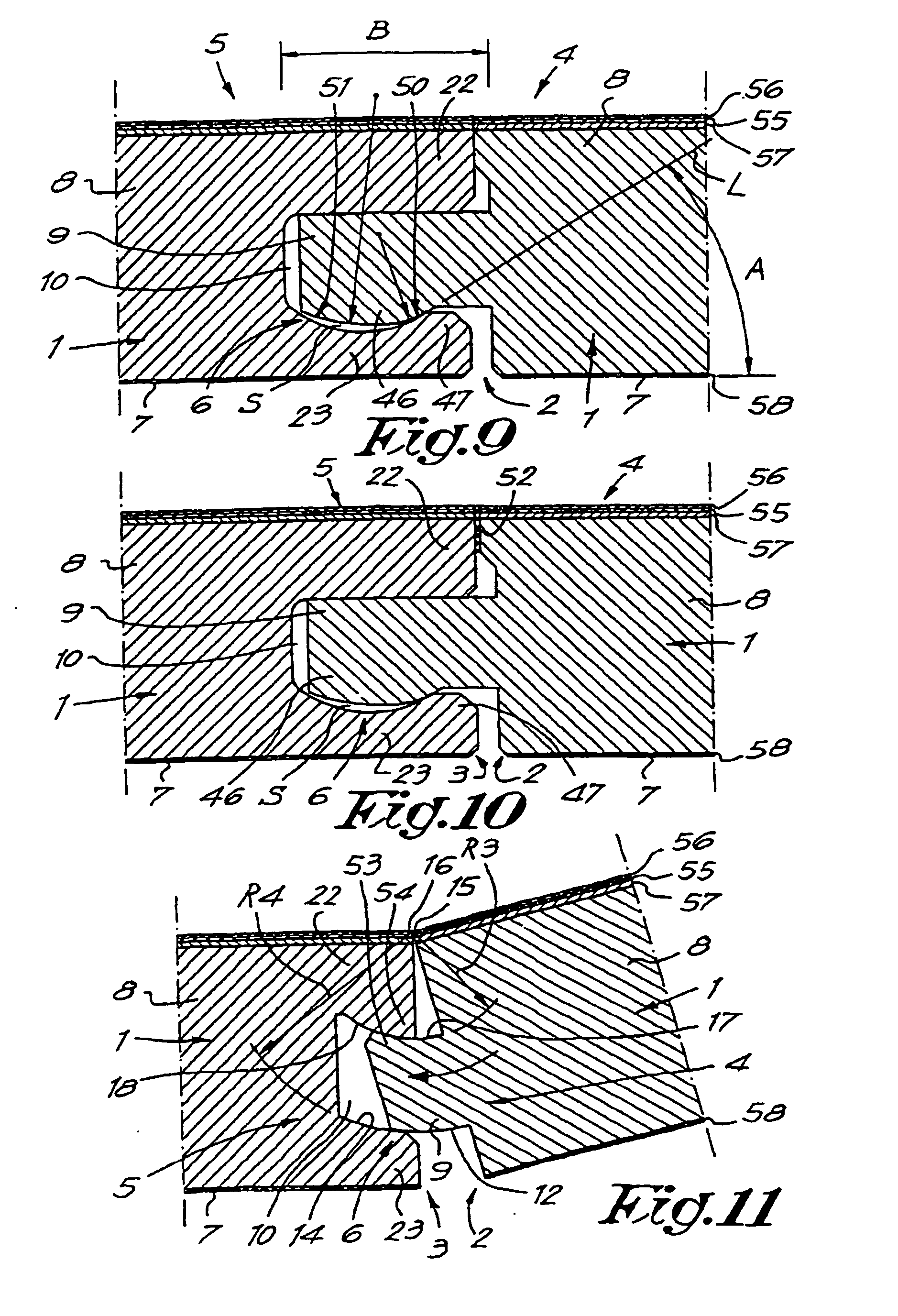 Patent ep0843763b2 floor covering consisting of hard for Hard floor covering