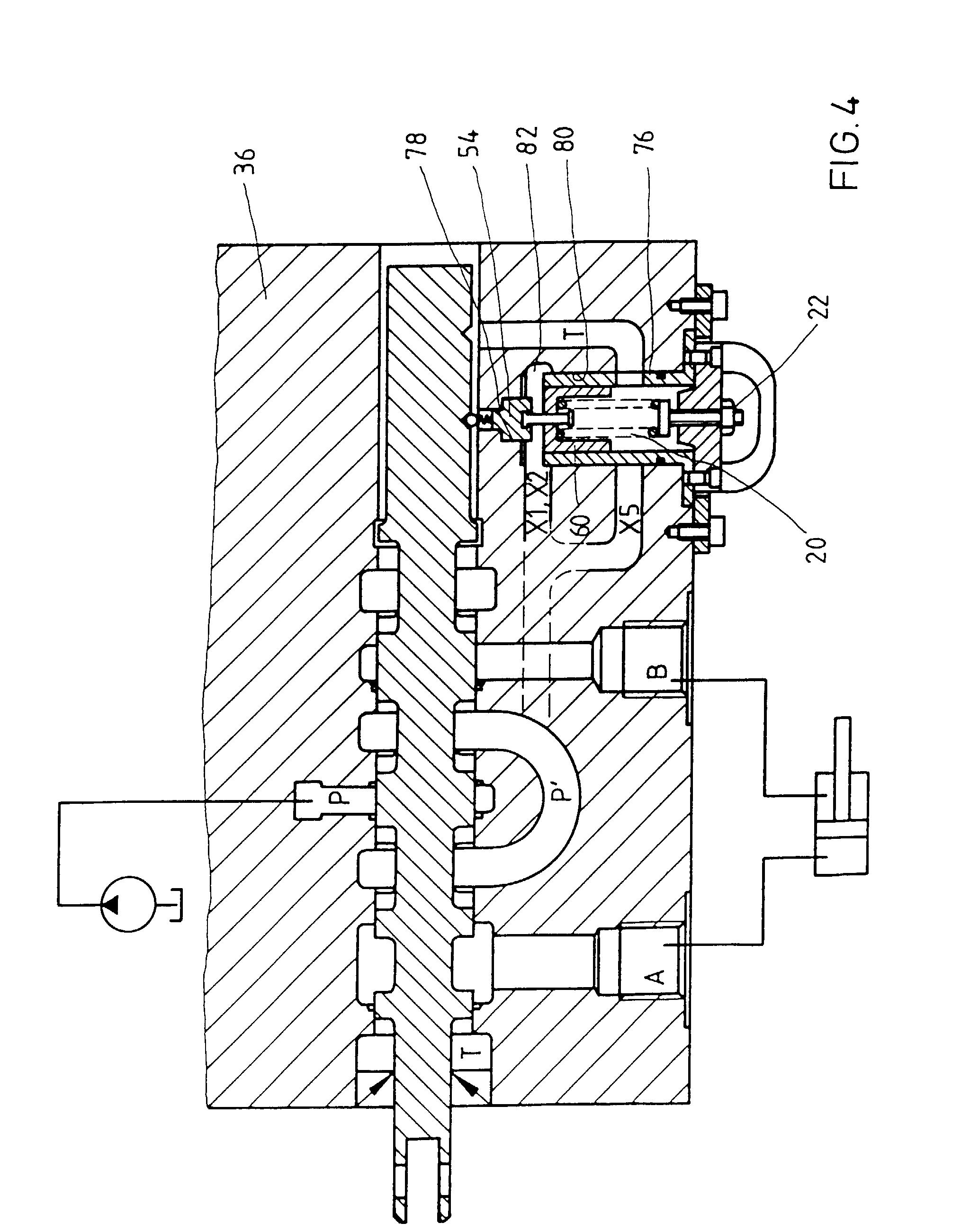 Patent EP0843793B1 - Directional control valve - Google Patents