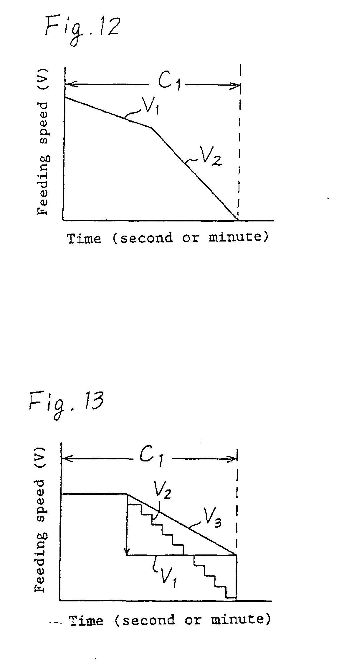 patent ep0855269b1 - verfahren zum reinigen der oberfläche eines