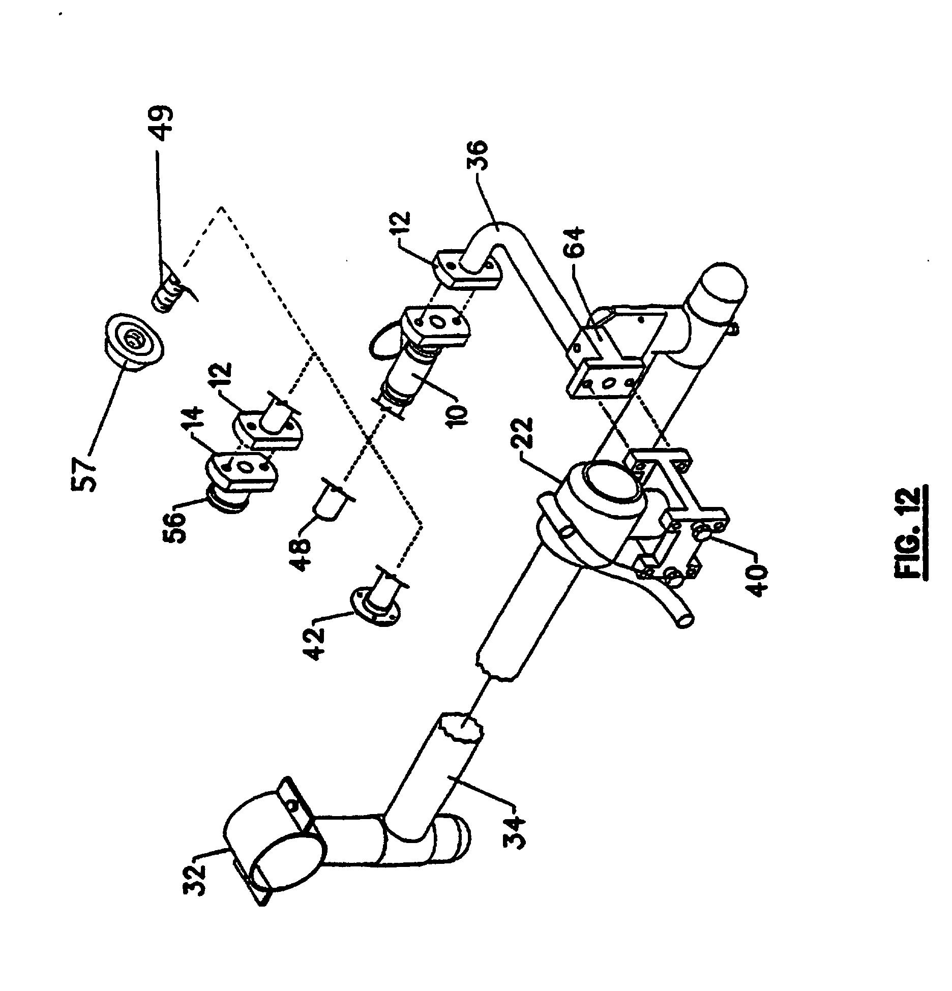 Hook up pneumatic instrument hook up software