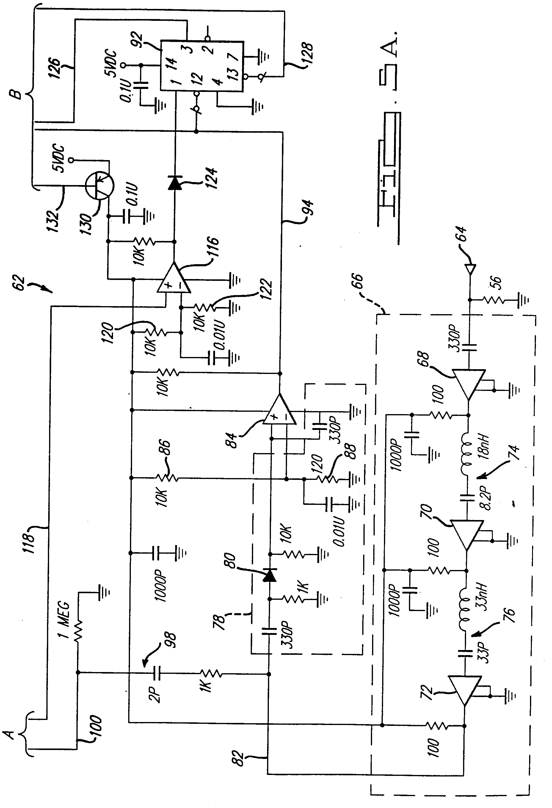 wiring diagram for garage door opener the wiring diagram chamberlain garage door wiring schematic nodasystech wiring diagram
