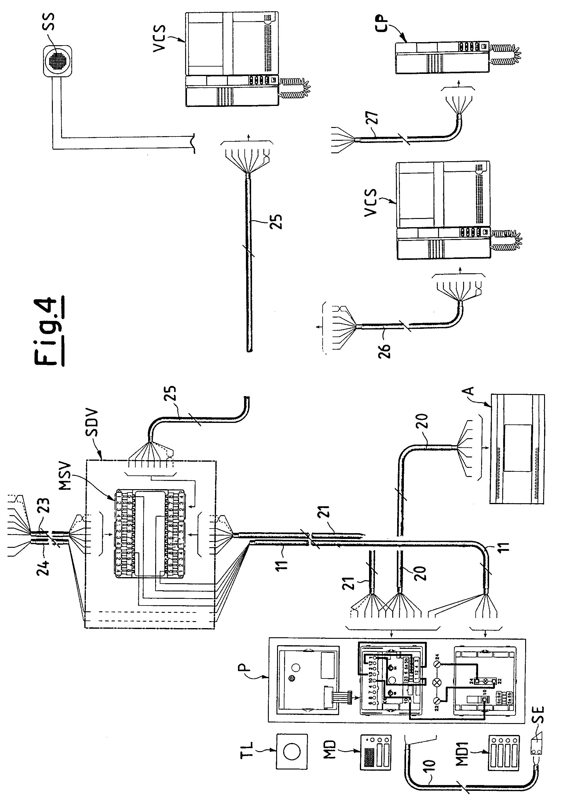 m and s intercom wiring diagrams intercom wiring diagram intercom free wiring diagrams bob melville s farmall wiring diagrams