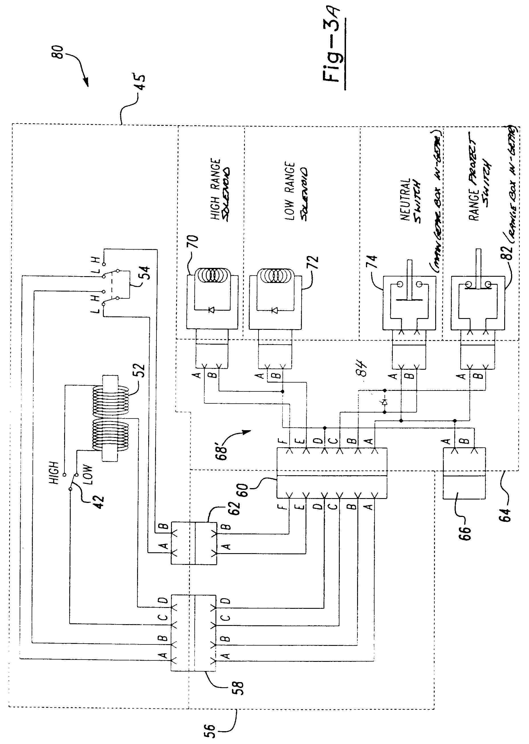 meritor transmission wiring diagram - 28 images - zf ... eaton 2 speed wiring diagram eaton breaker box wiring diagram #7