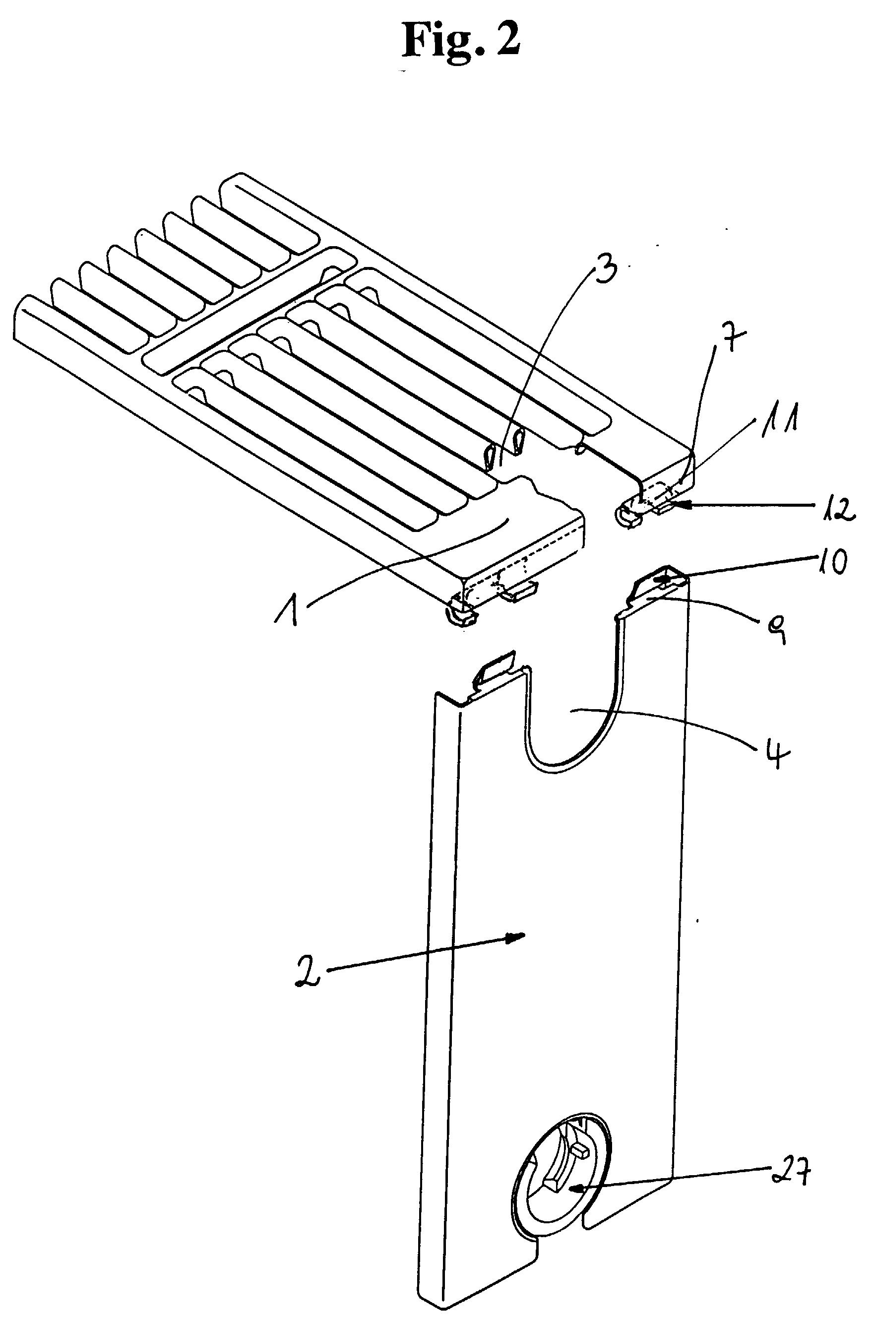 patent ep0931987a2 heizk rperverkleidung google patents. Black Bedroom Furniture Sets. Home Design Ideas
