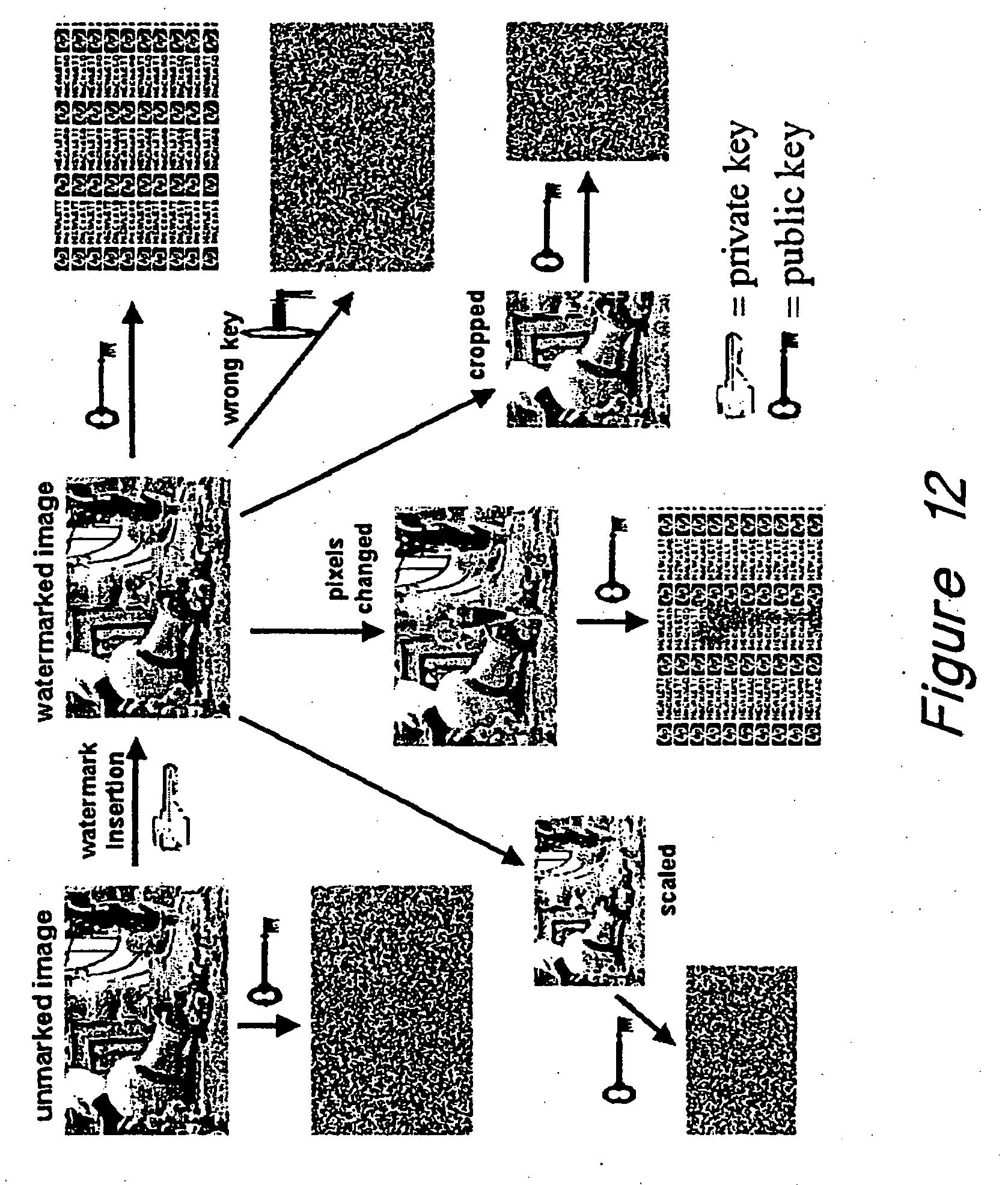 patent ep0953938b1 verfahren und ger t zum digitalen wasserzeichnen von bildern google. Black Bedroom Furniture Sets. Home Design Ideas