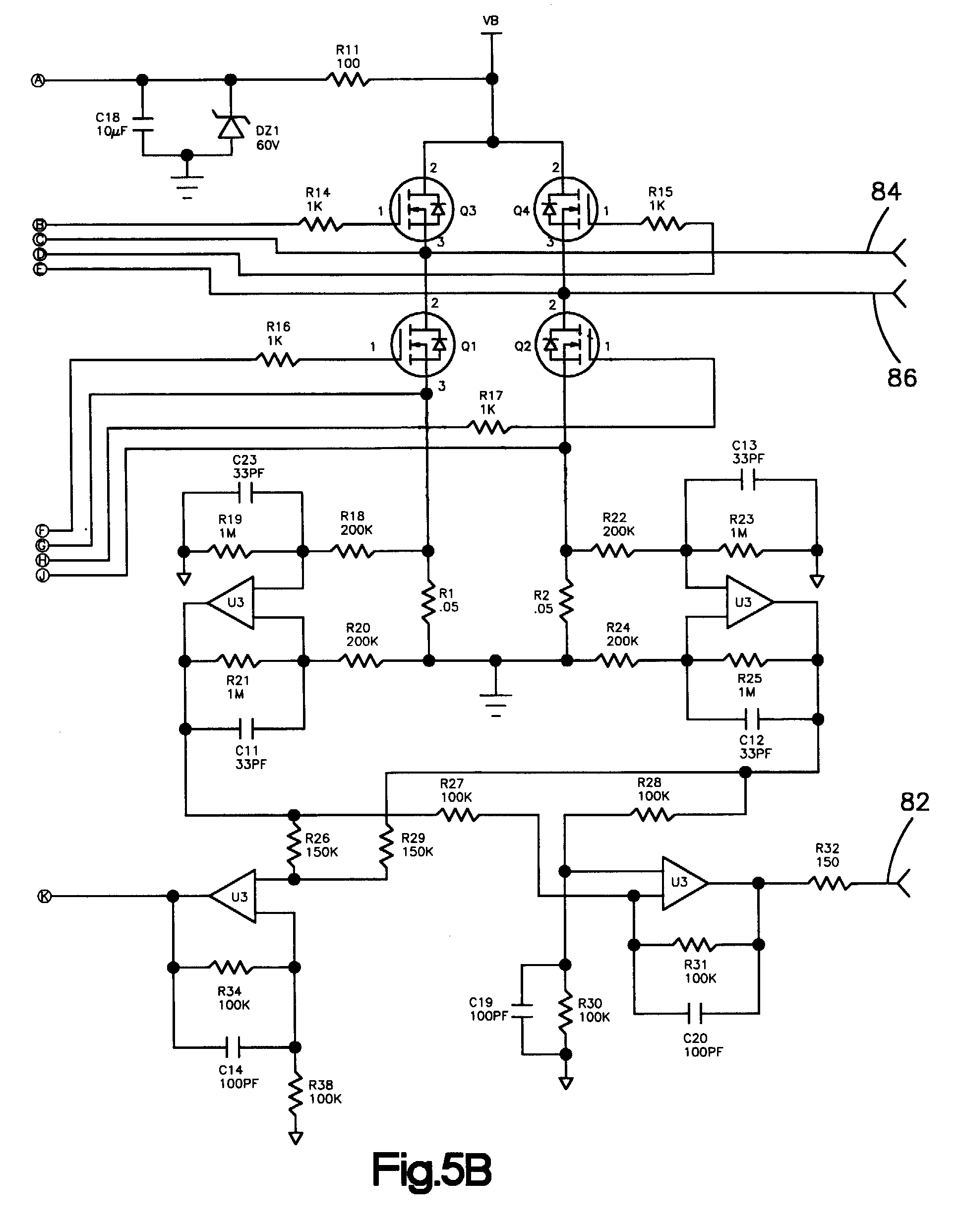 Patent EP0971113A2 - Exhaust Gas Recirculation system with