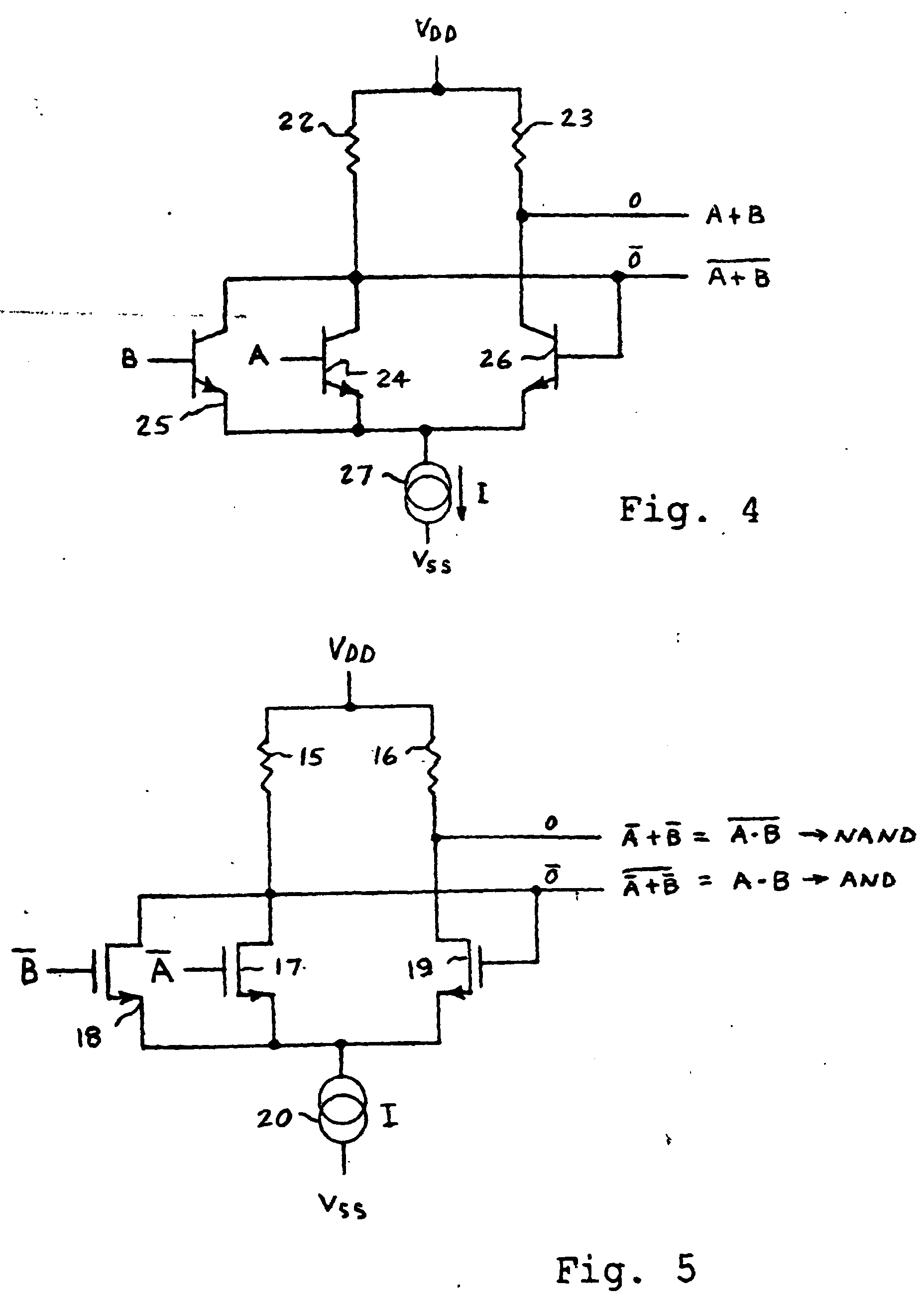 Patent EP0973262A2 - Current mode logic circuit - Google Patents