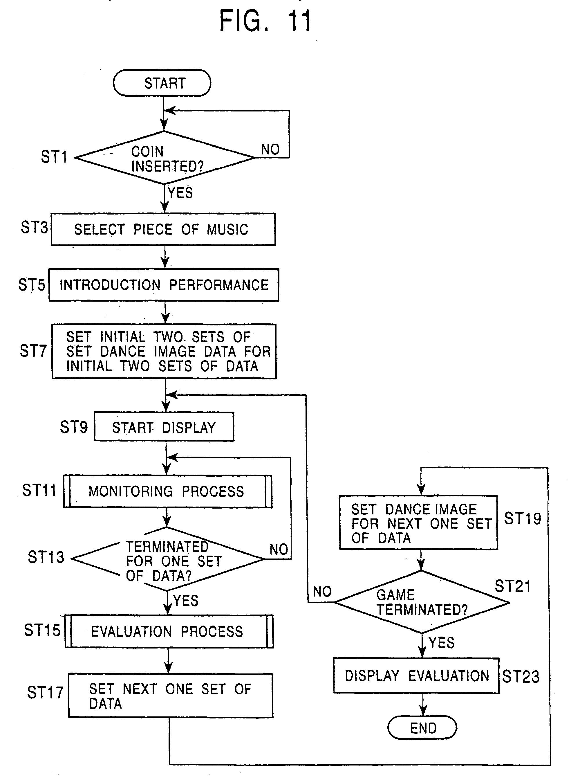 Patent ep0974382b1 vorrichtung f r tanzspiel und boden for Boden englisch