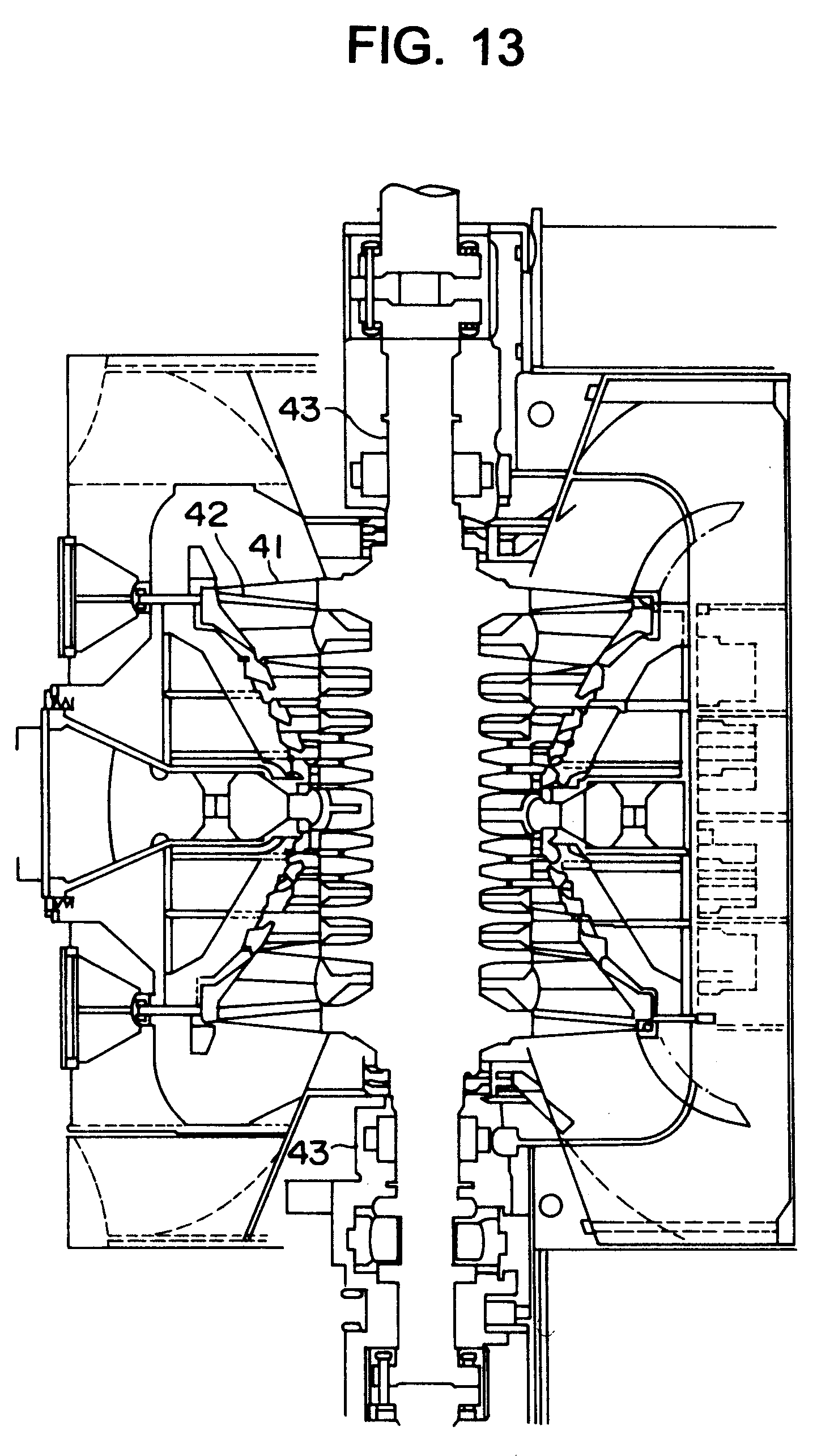 Patent Ep0980961a1 Steam Turbine Blade Method Of Manufacturing 2003 Kawasaki Engine Diagram Drawing