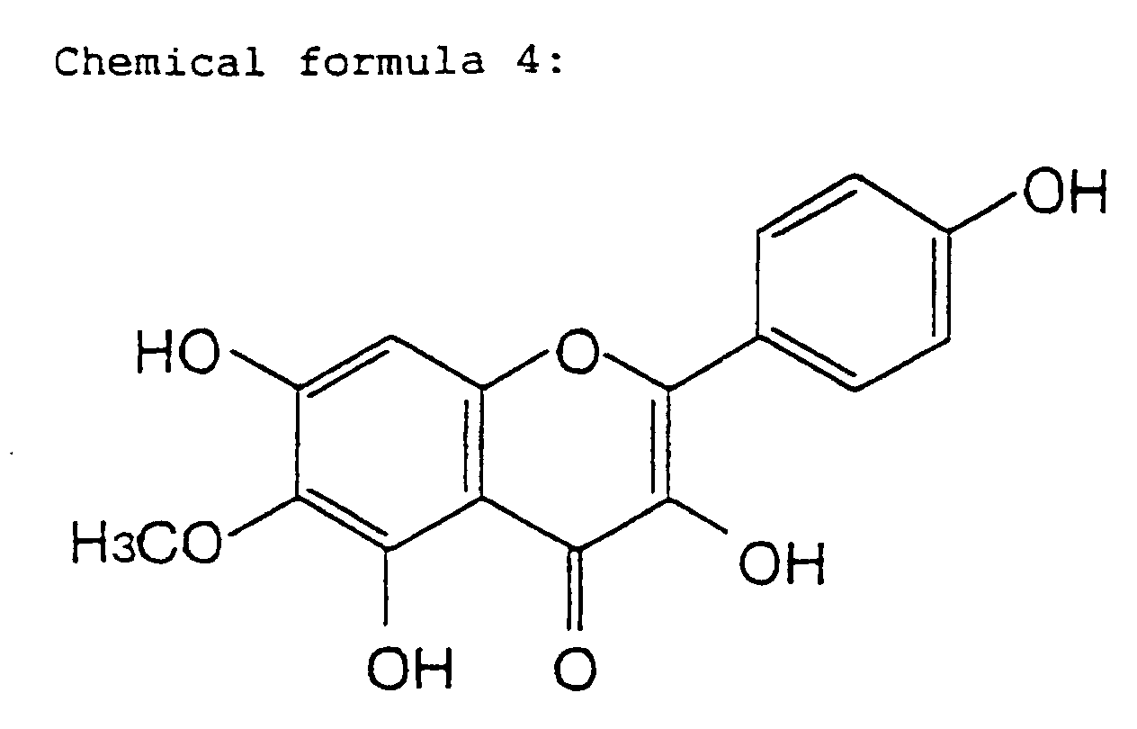the structure of a chemical compound Chemistry of skunk spray  a third type of compound is found in this  were also identified from the spotted skunk the chemical structure of these compounds.