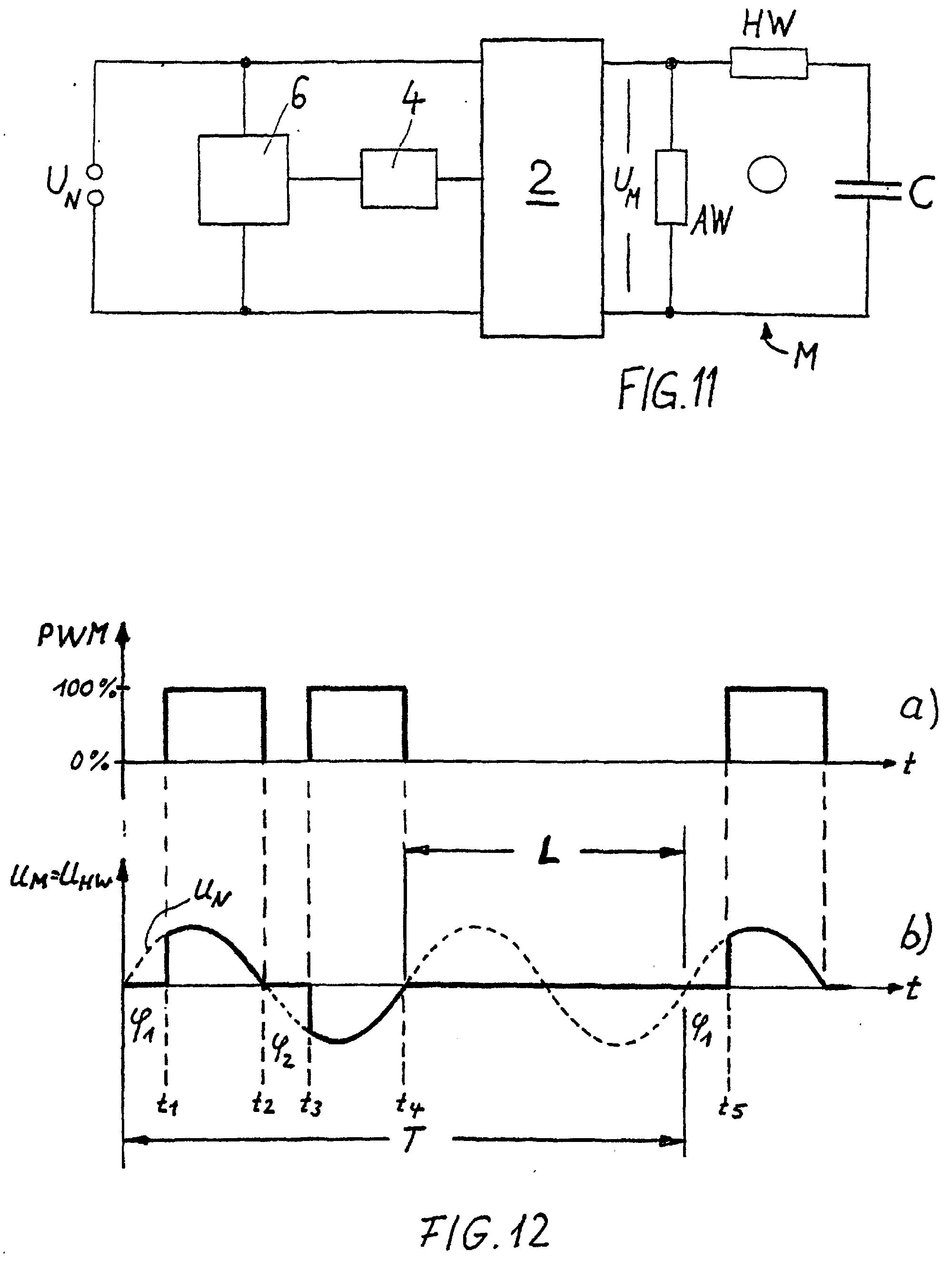 Charmant Diagramm Des Ac Motors Fotos - Schaltplan Serie Circuit ...