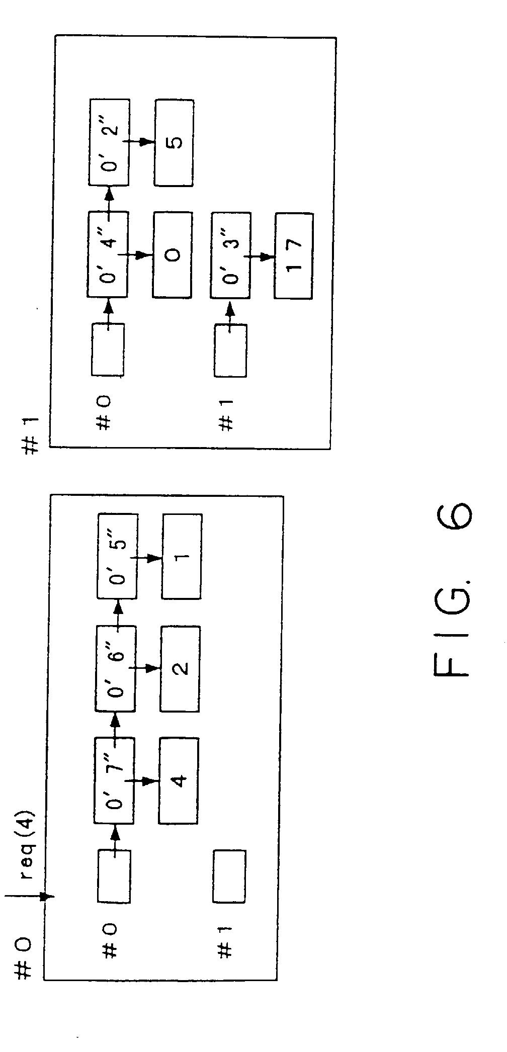 patent ep1011048a2 puffersteuerungsvorrichtung zur dynamischen verwaltung von daten zwischen. Black Bedroom Furniture Sets. Home Design Ideas