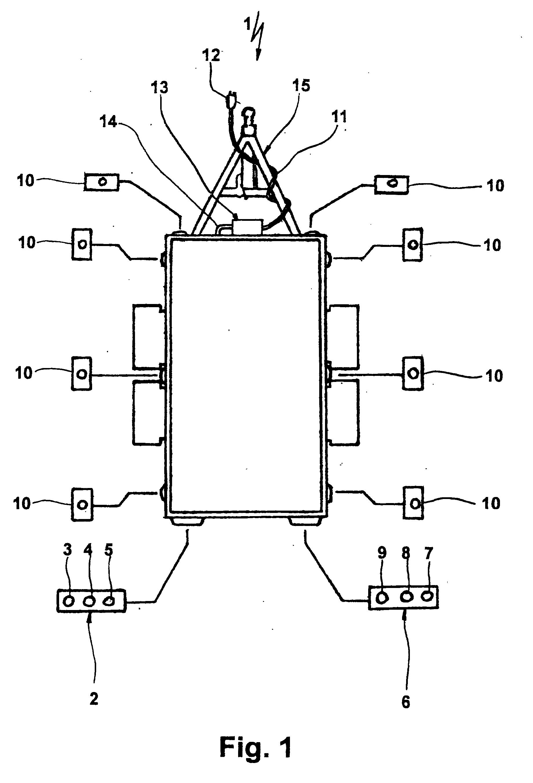 Ungewöhnlich 7 Flachpin Anhängerverkabelung Bilder - Elektrische ...