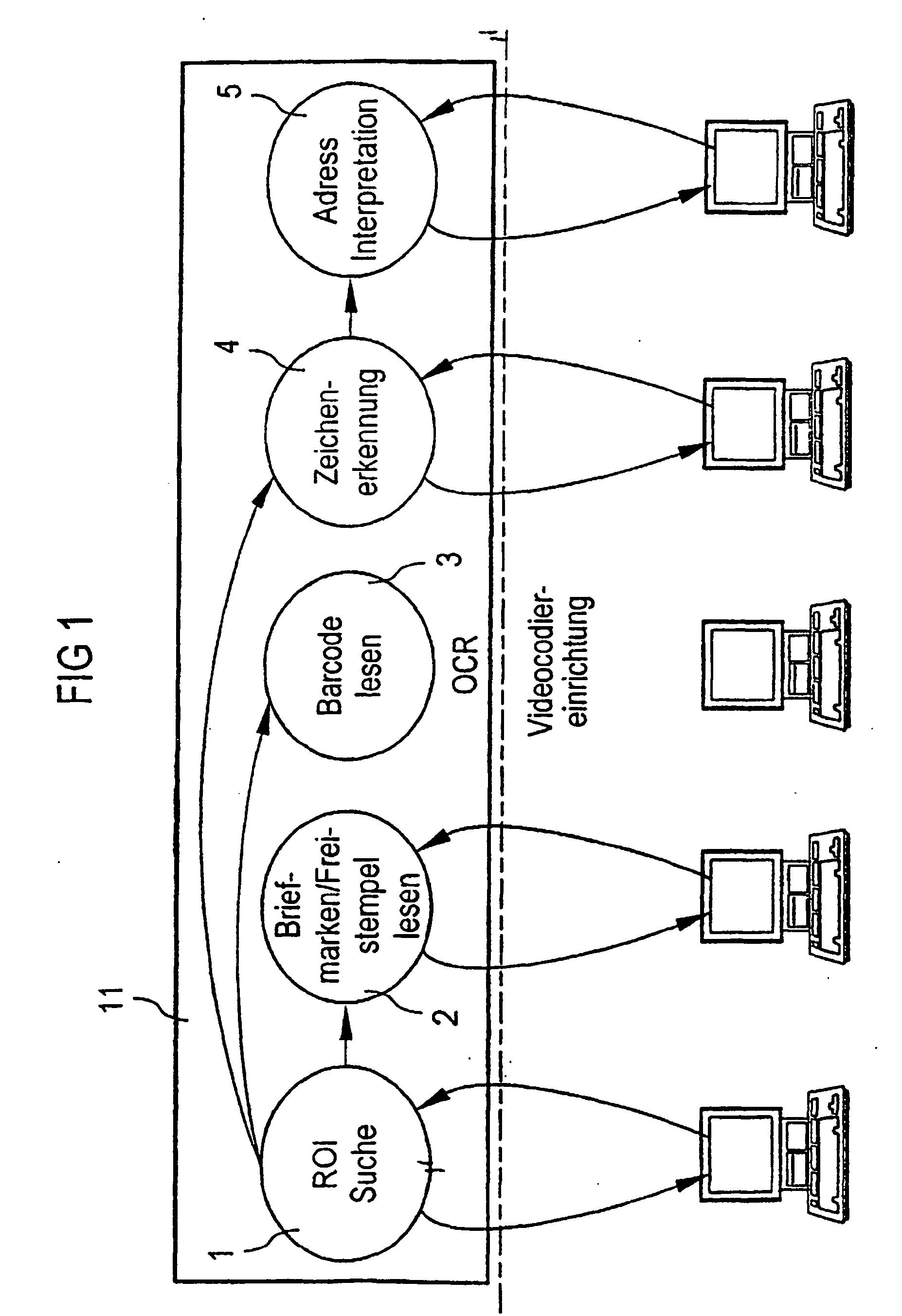 patent ep1027174b3 verfahren und anordnung zum erkennen von verteilinformationen auf sendungen. Black Bedroom Furniture Sets. Home Design Ideas