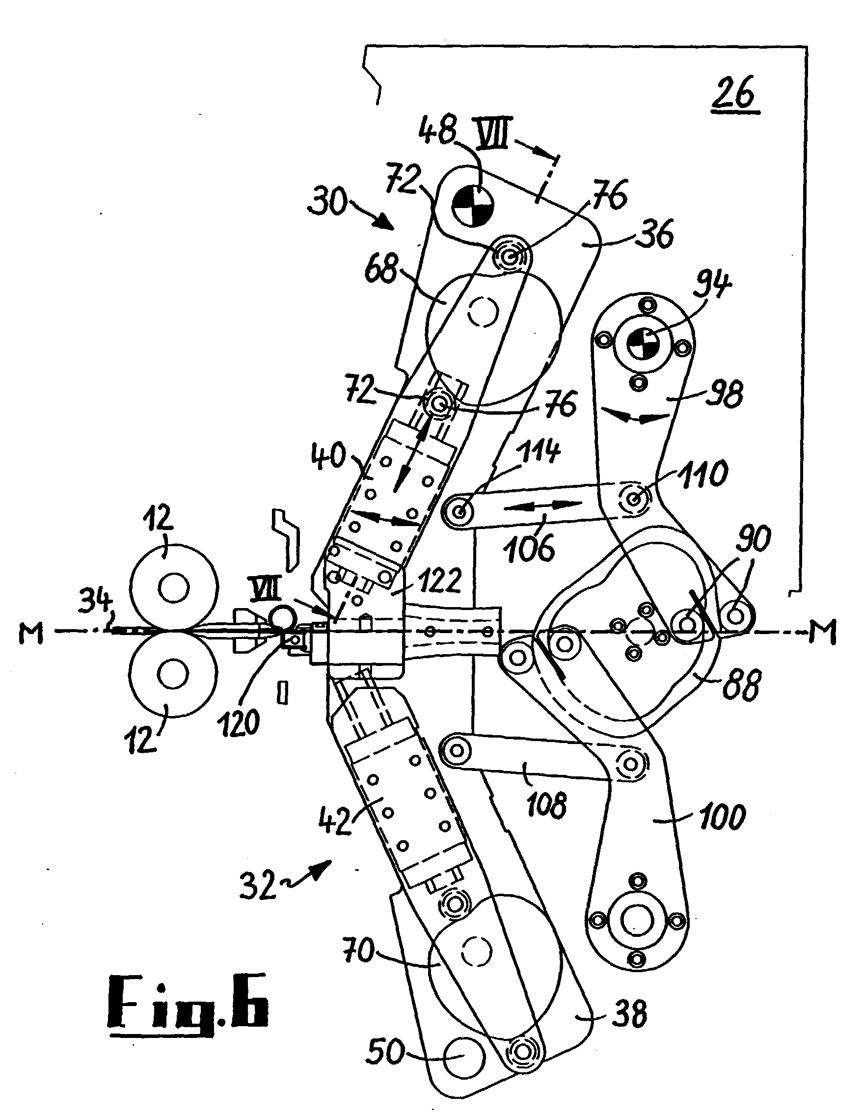 Patent EP1048374A2 - Spring coiling arrangement, in particular for ...