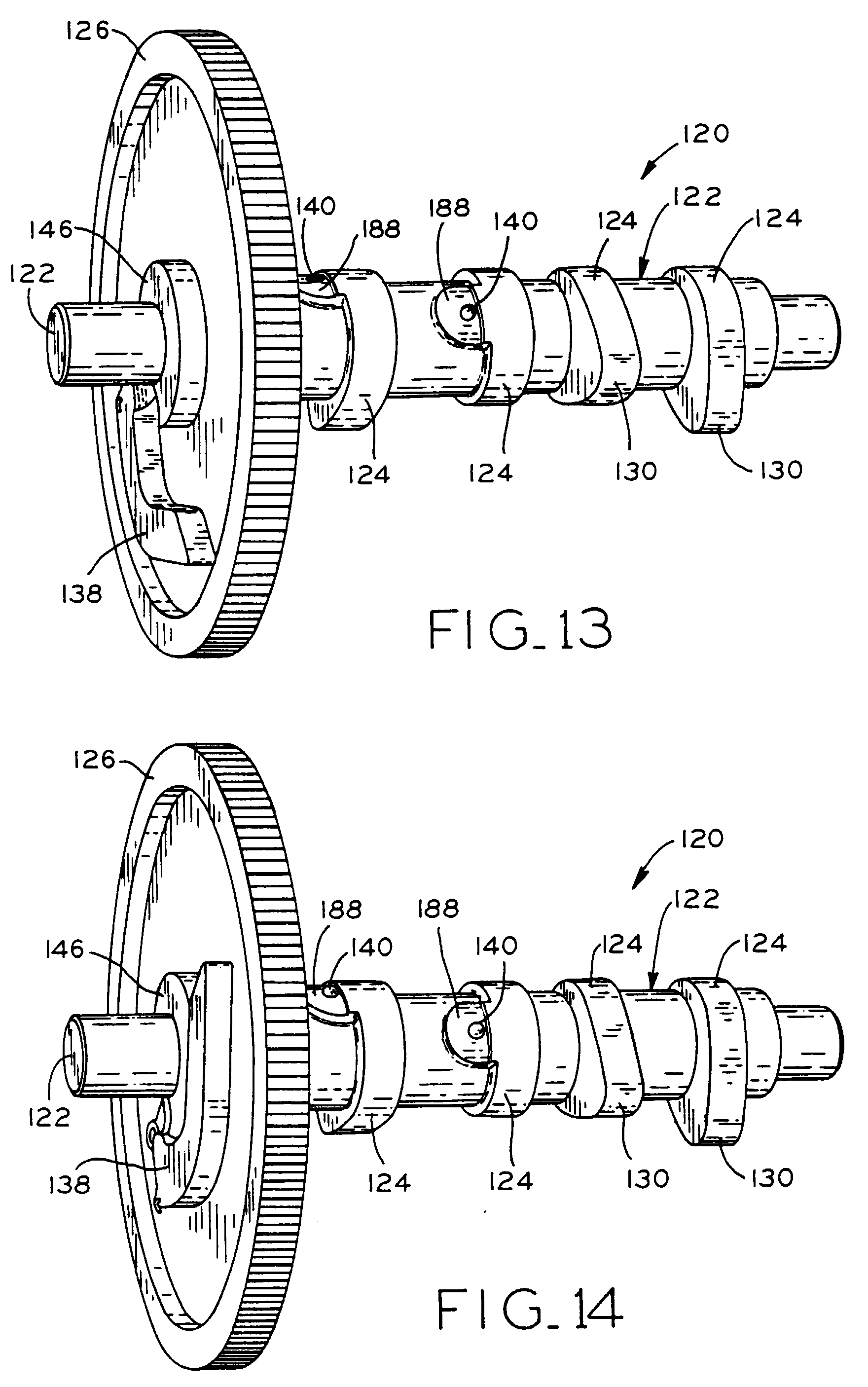 Patent Ep1070833a2 Compression Release Mechanism Google