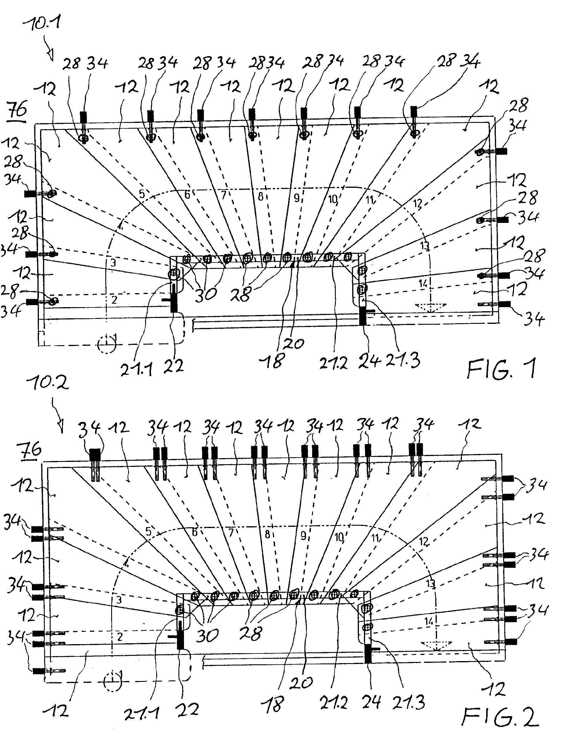 patent ep1103671a2 freitragende treppe google patents. Black Bedroom Furniture Sets. Home Design Ideas