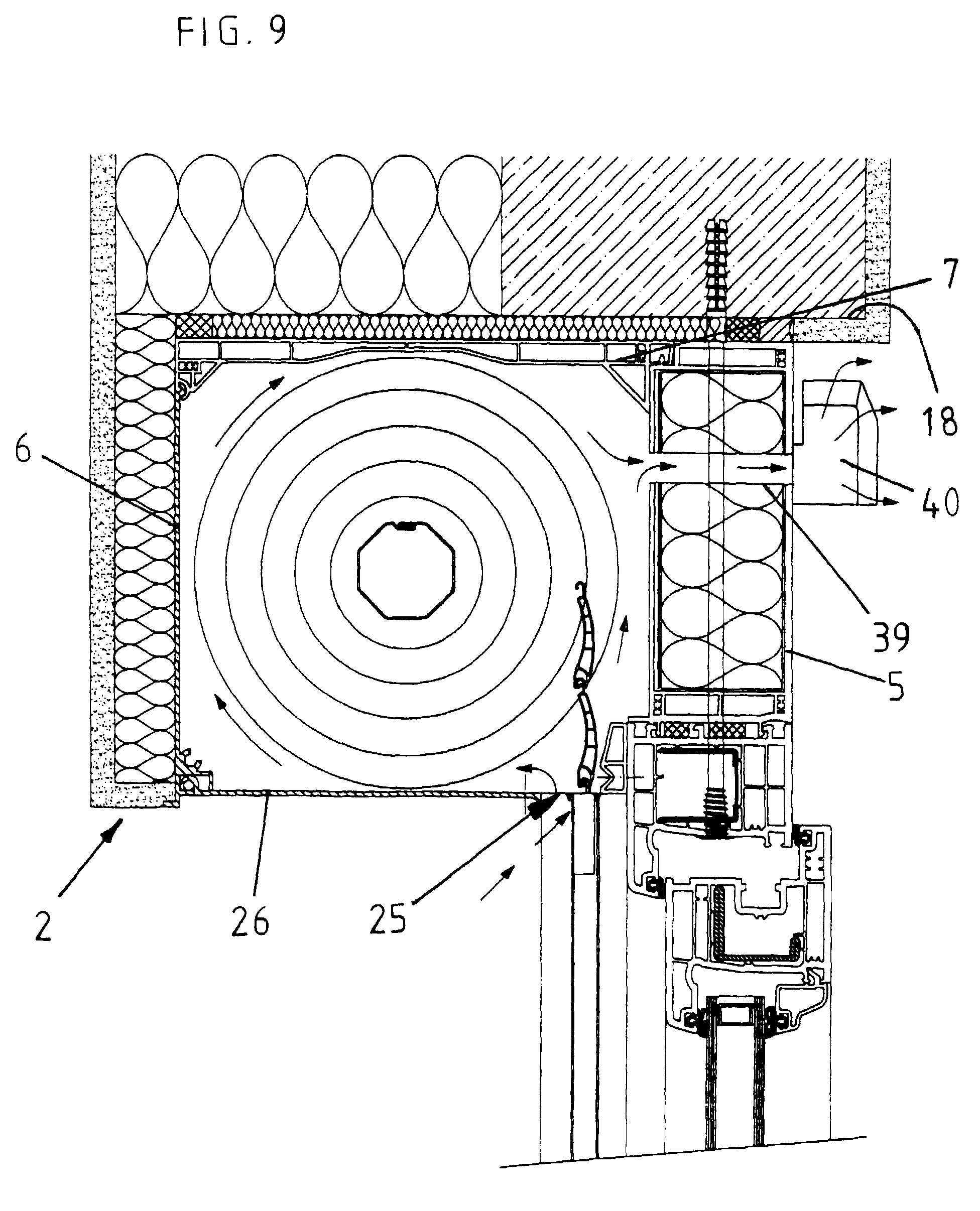 patent ep1106772a1 rolladen aufsatzkasten google patents. Black Bedroom Furniture Sets. Home Design Ideas