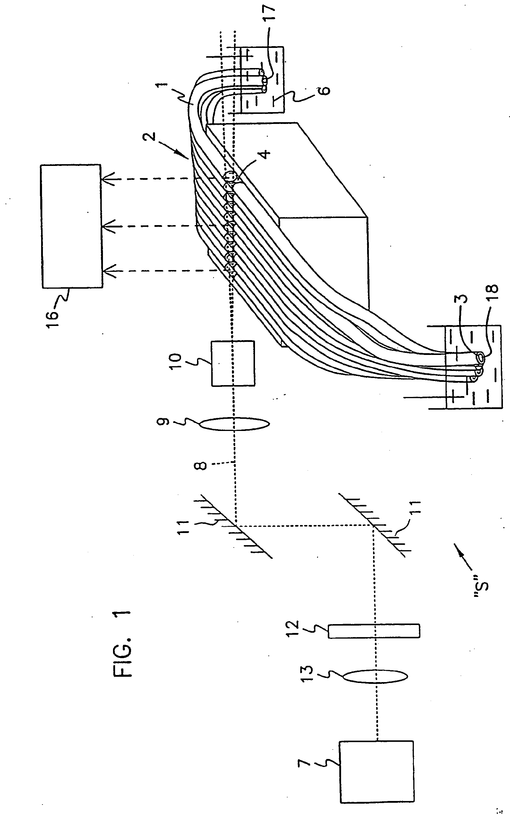 patent ep1109014b1 - multiplexed capillary electrophoresis system