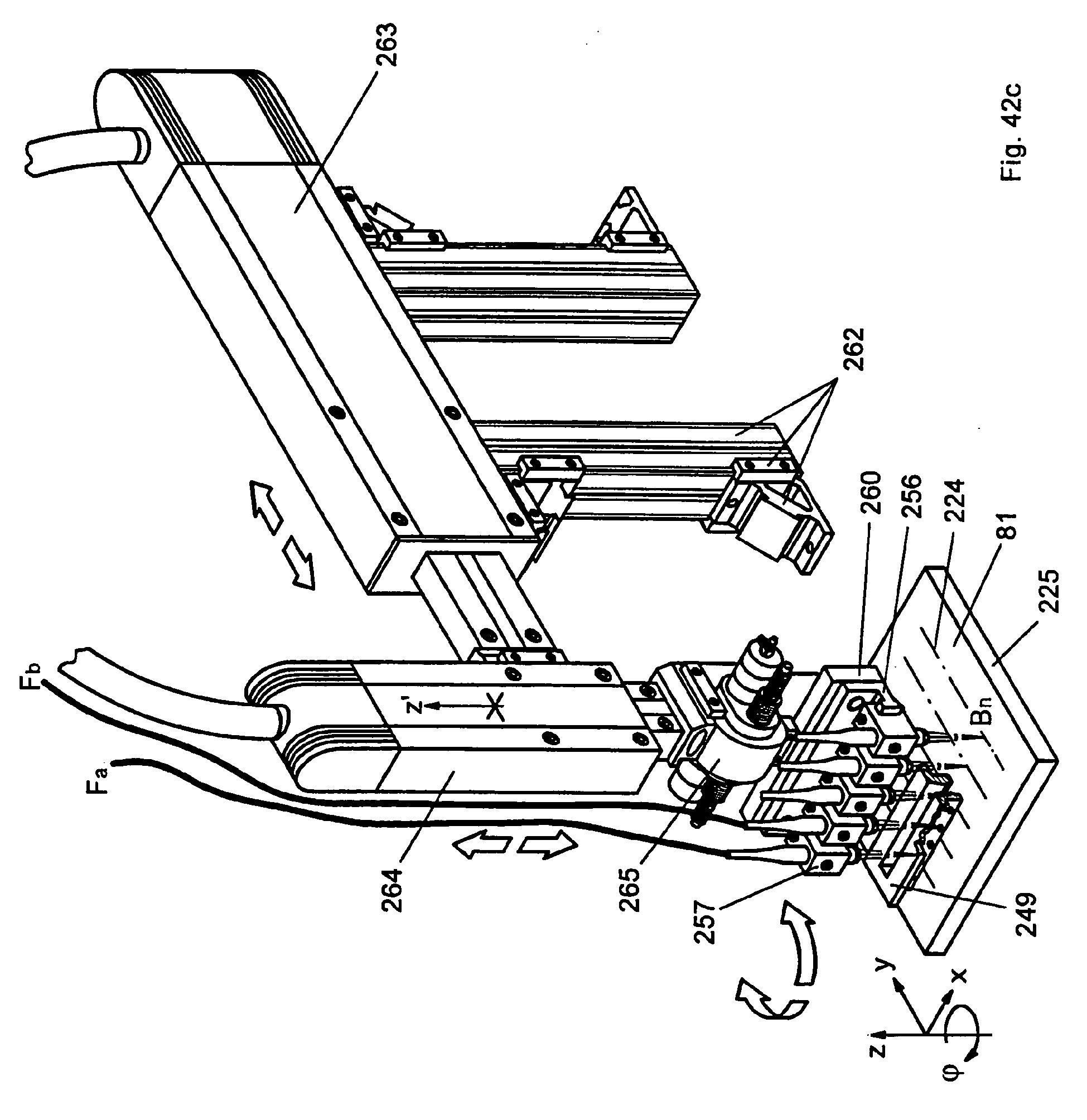patent ep1112140b1 - laser radiation source