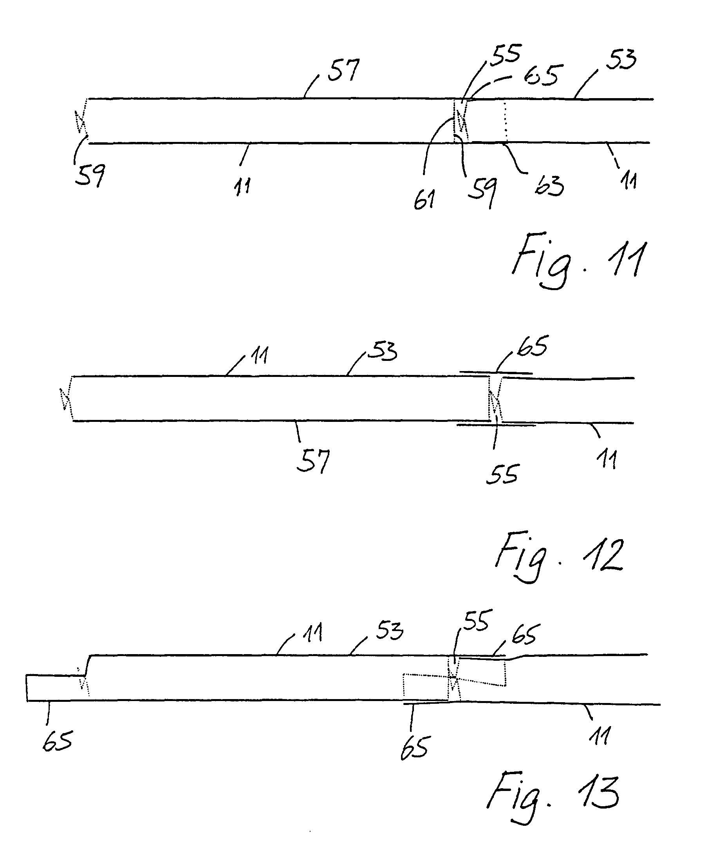 patent ep1125029b1 sickerpackung bzw sickerleitung. Black Bedroom Furniture Sets. Home Design Ideas