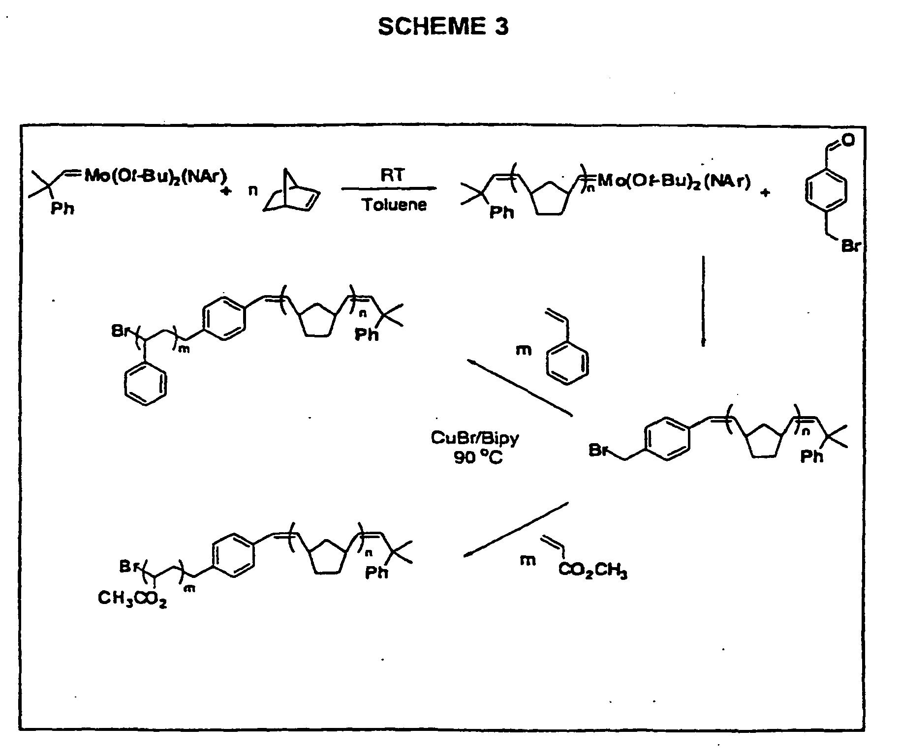 cyclic olefin copolymer synthesis essay