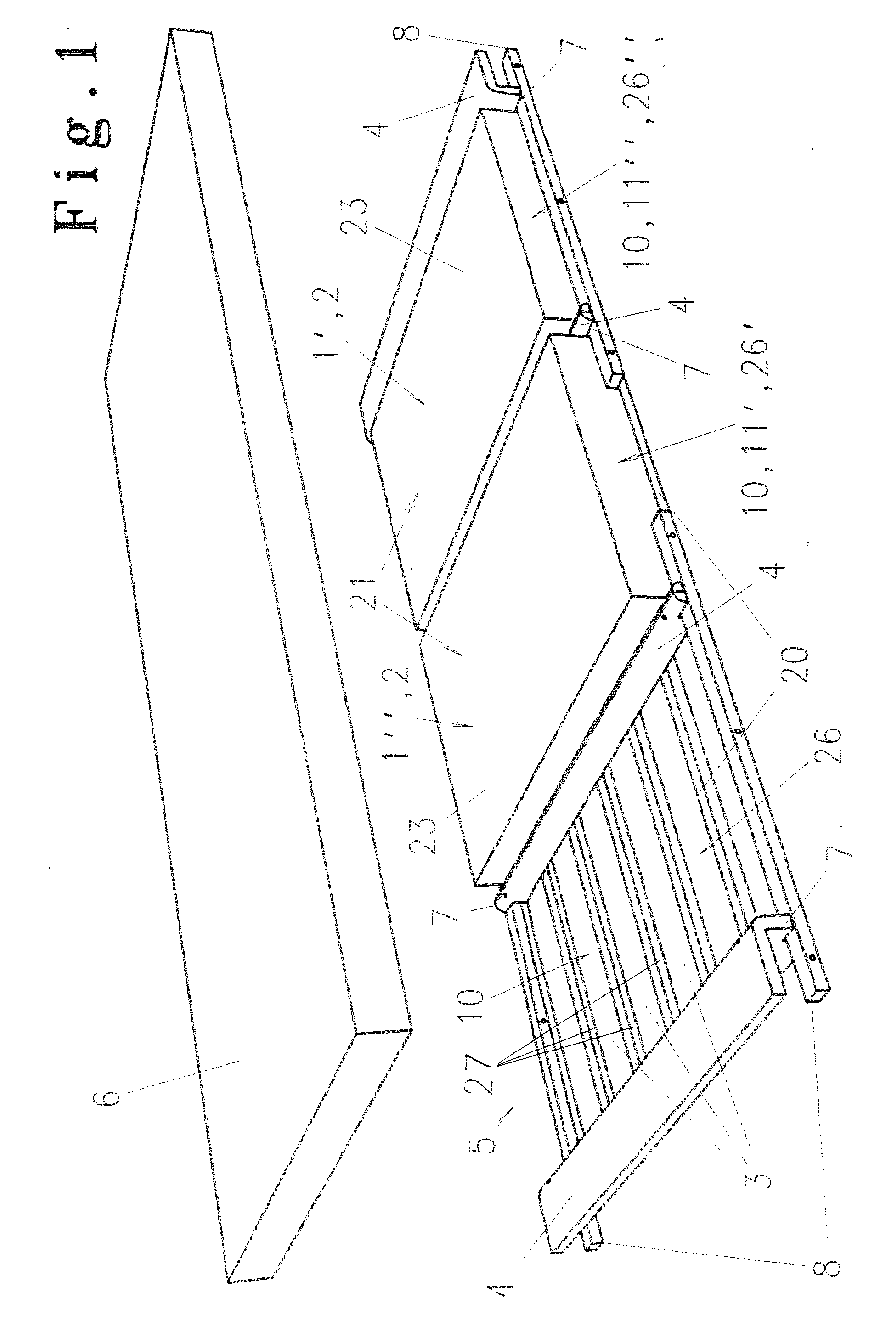 Patent EP1169949A2 - Spring support for upholstery, like mattresses ...