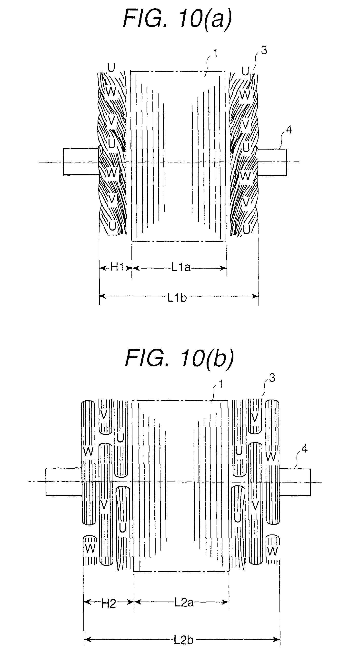 9 Tooth Stator Wiring Diagram Patent Us Concentrated Winding 12 Volt Starter Toro Ss5000 Epa For Rotary Electric Machine Or Linear Drawing