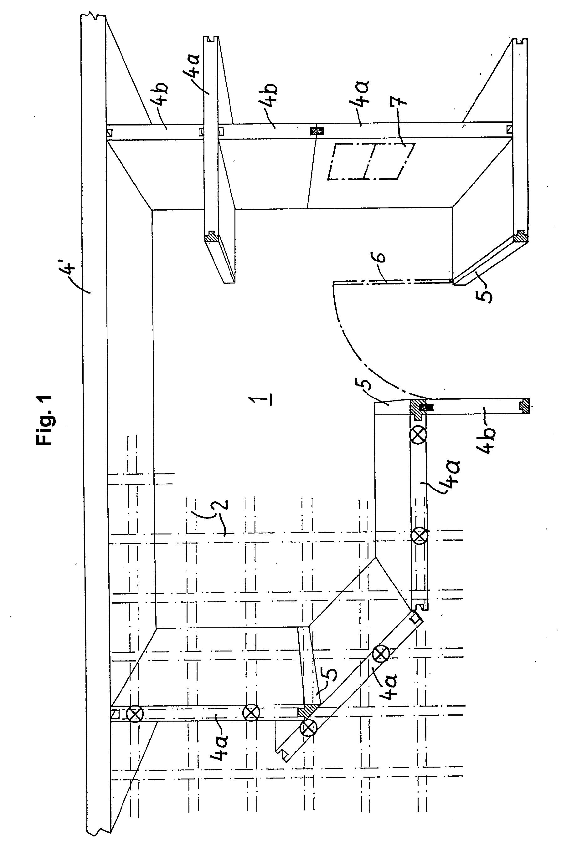 patent ep1205900a1 - planungs- und verkaufseinrichtung für, Badezimmer ideen