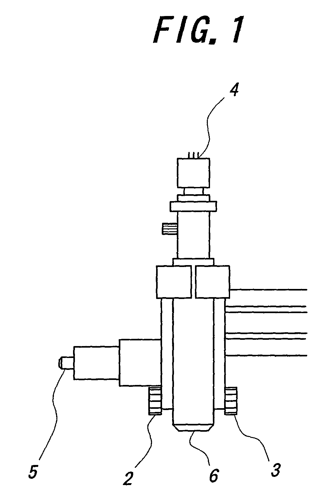 Patent Ep1206998a2 A Laser Welding Apparatus Gas Shielding Diagram Drawing