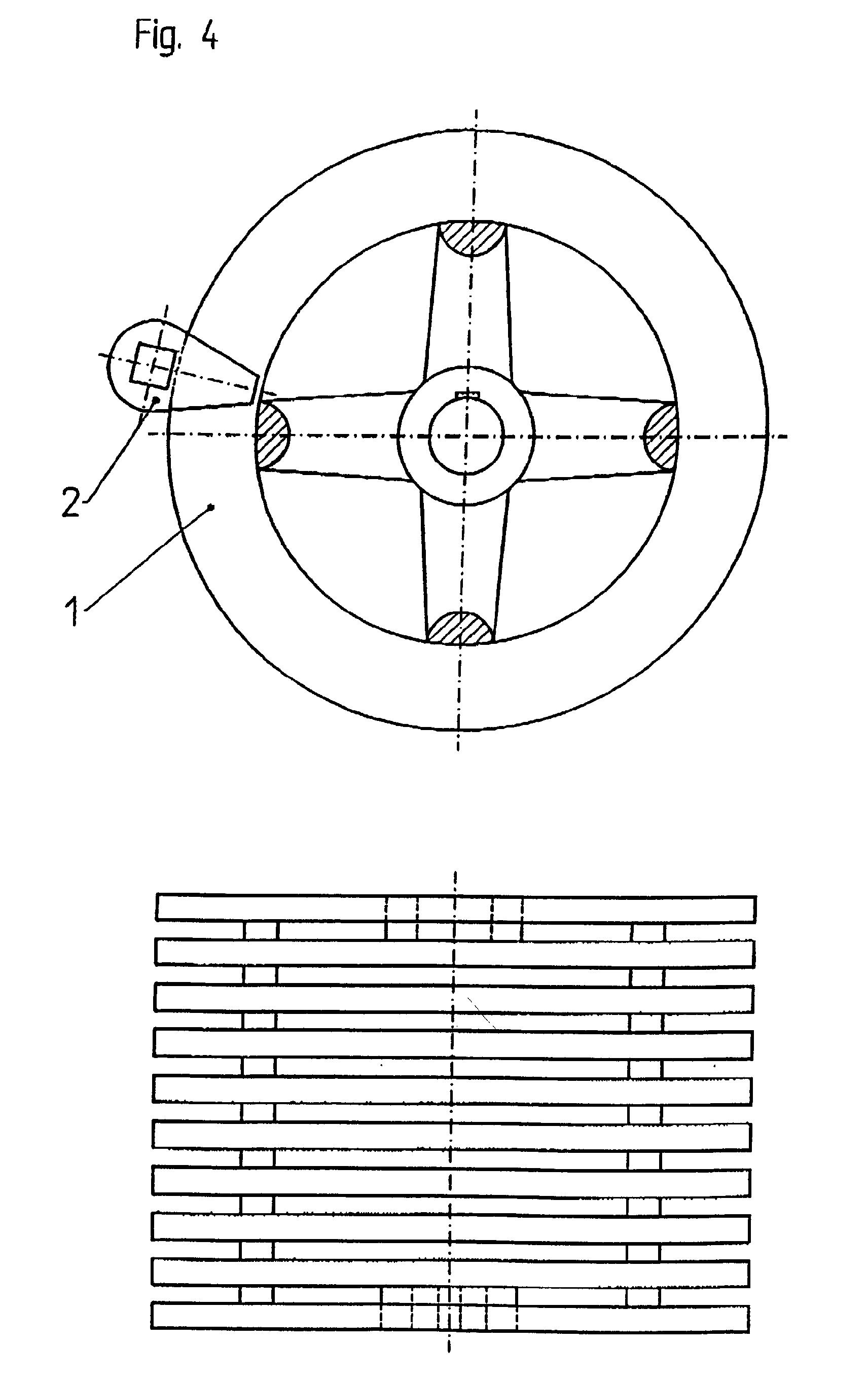 patent ep1207342a2 rost f r feste brennstoffe google patents. Black Bedroom Furniture Sets. Home Design Ideas