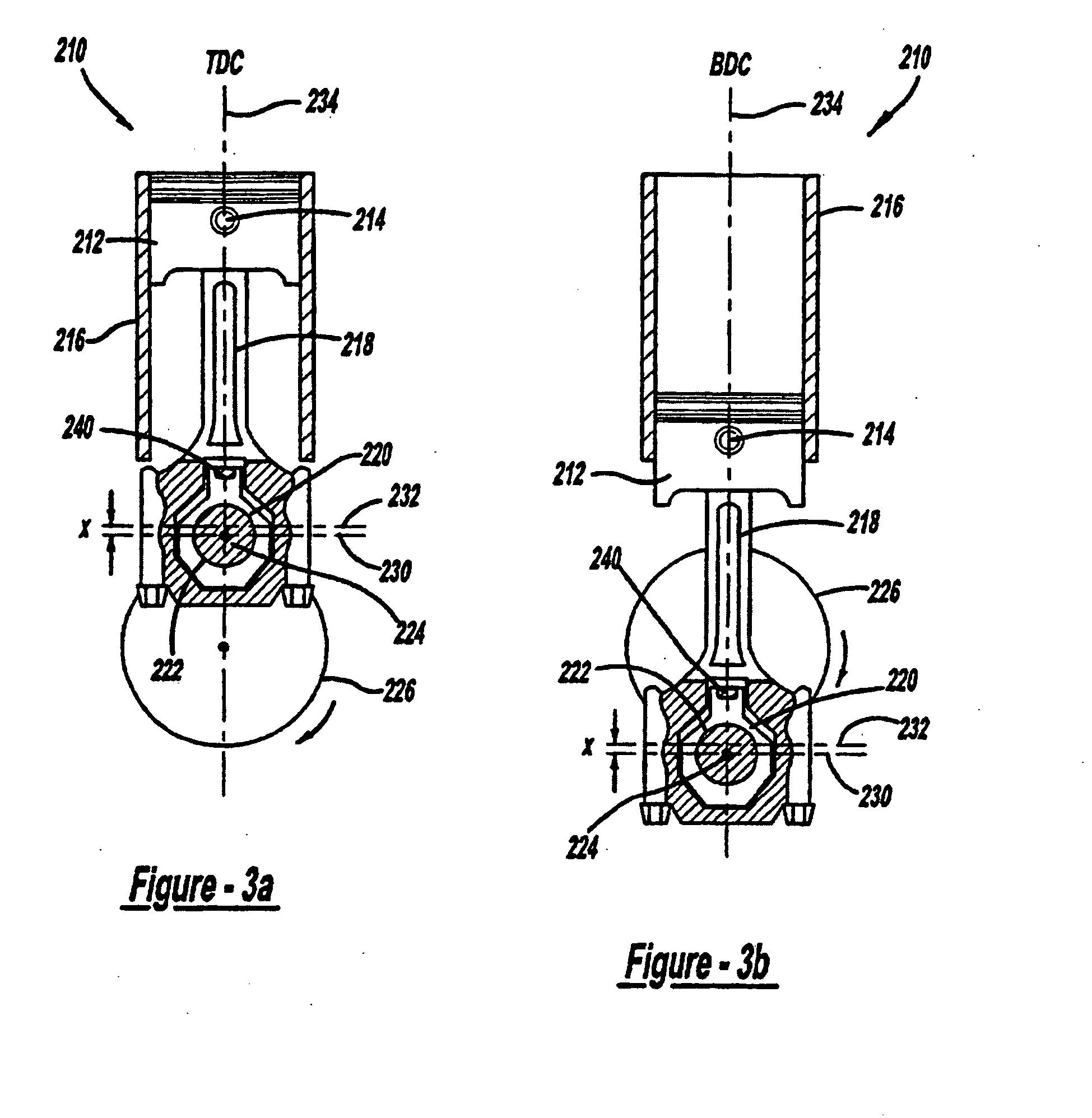 patent epb brennkraftmaschine mit variablem