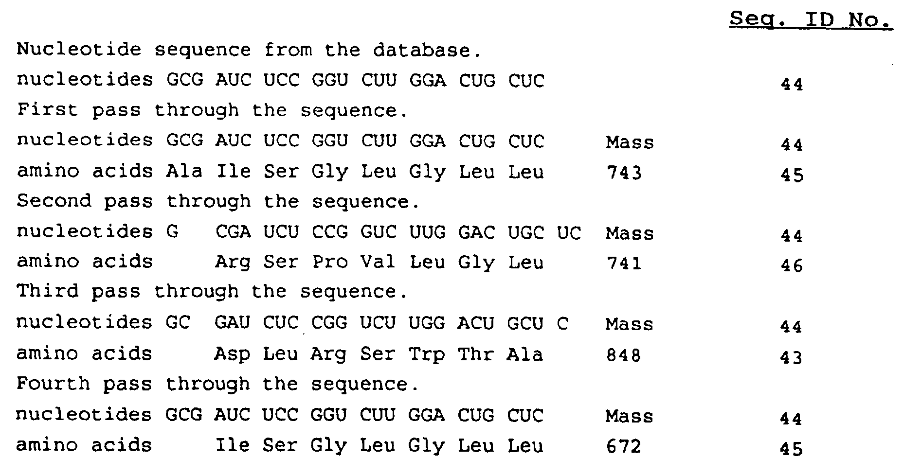 identification of amino acids View lab report - lab 3 separation and identification of amino acids from chem 237 at waterloo separationandidentificationofaminoacids summary.