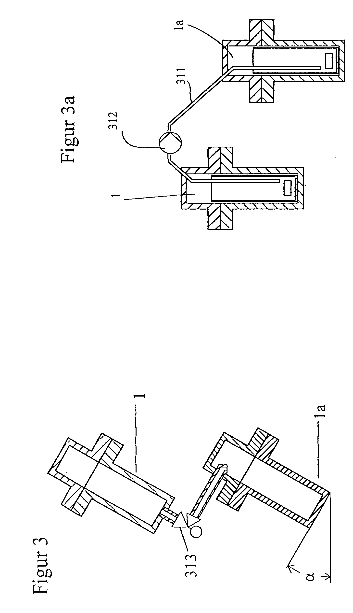 Patent EP1256378A2 - Device and method for parallel conducting of ...