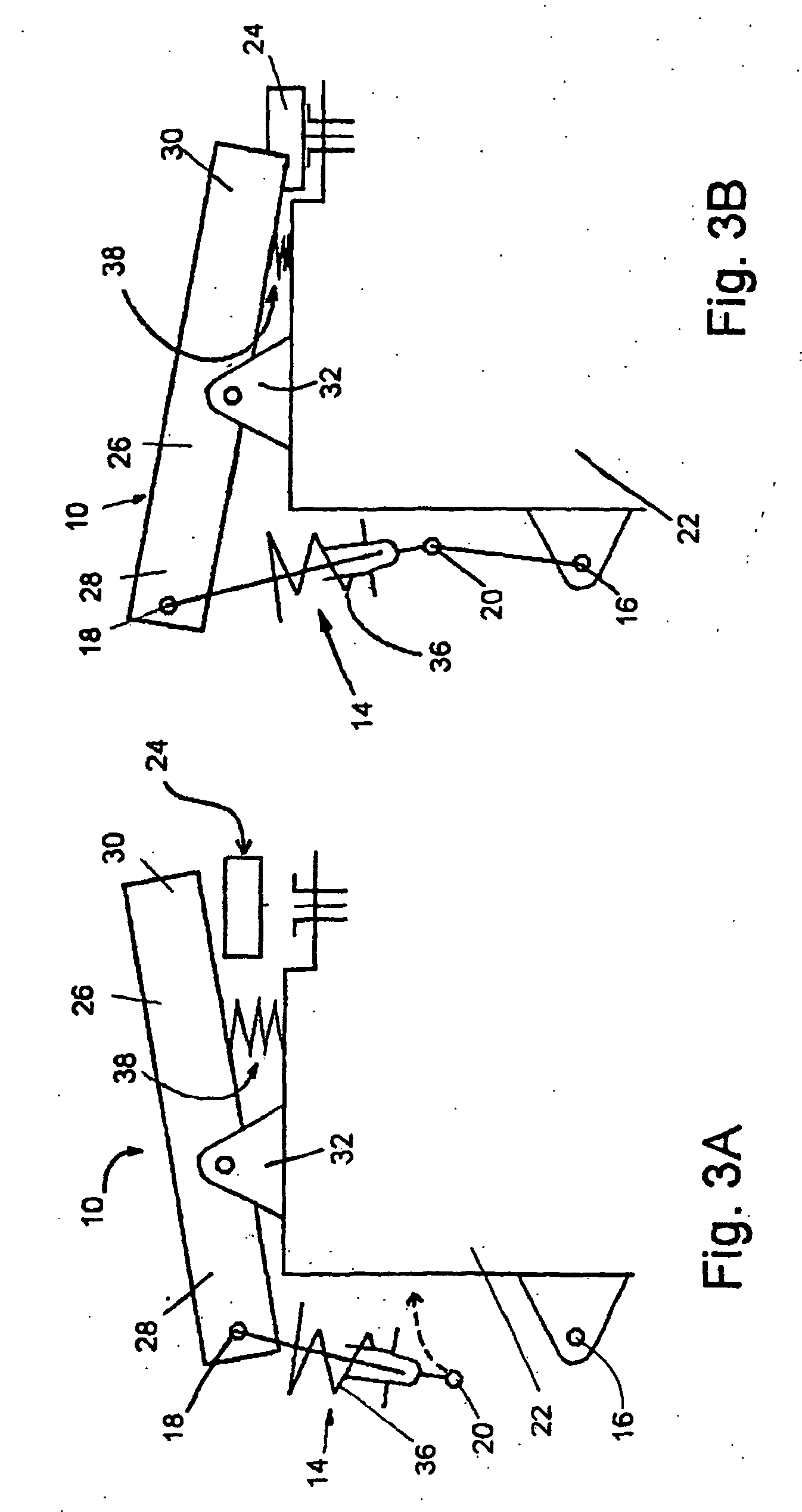 Patent Ep1256683b1 Emergency Release Mechanism For