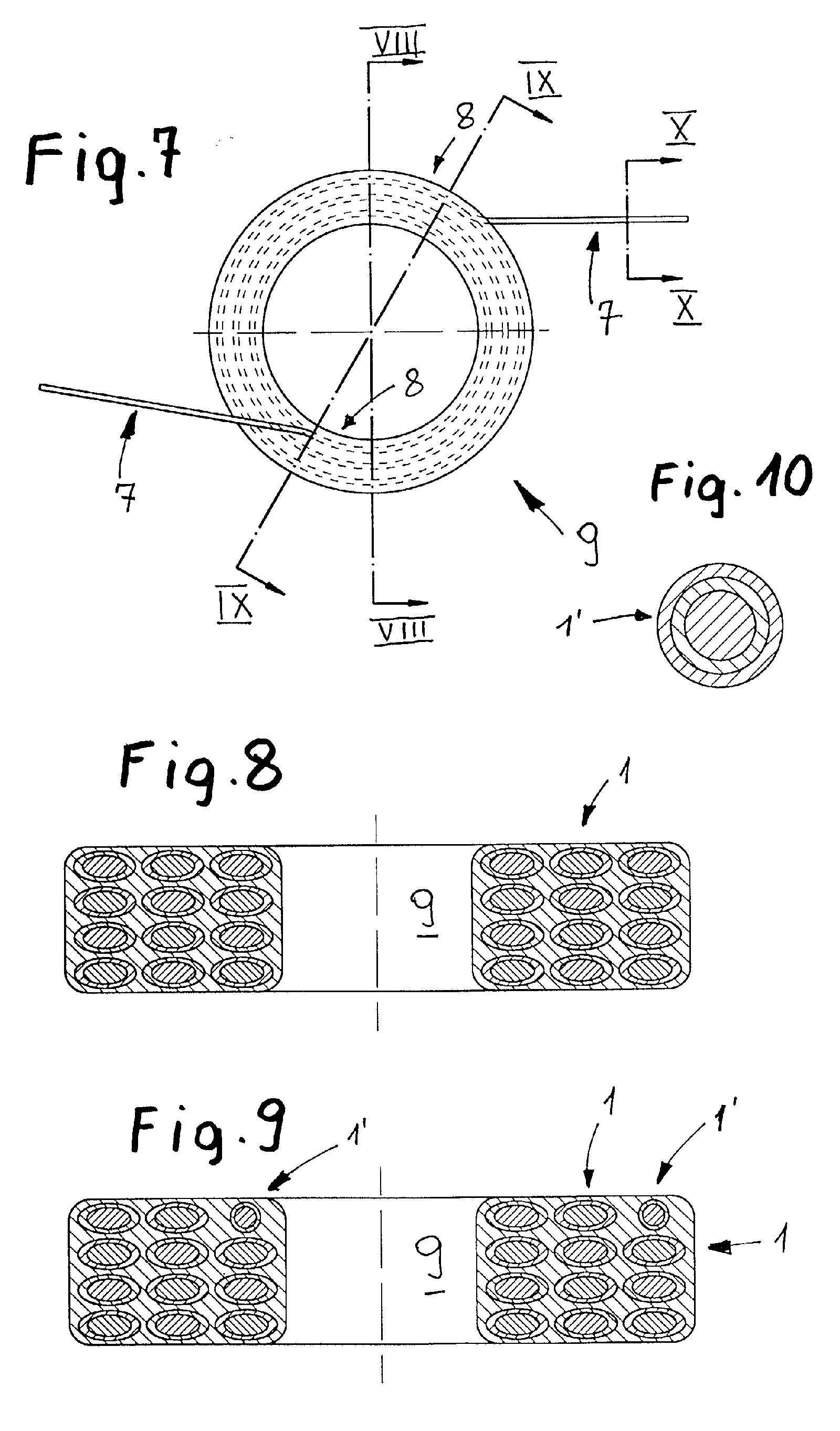 Patent EP1296336A1 - Lackbeschichteter Draht - Google Patents