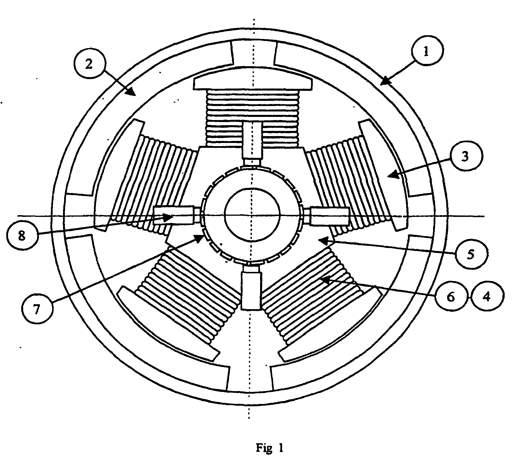 patent ep1316136b1 - dc- or ac-commutator motors with concentrated windings