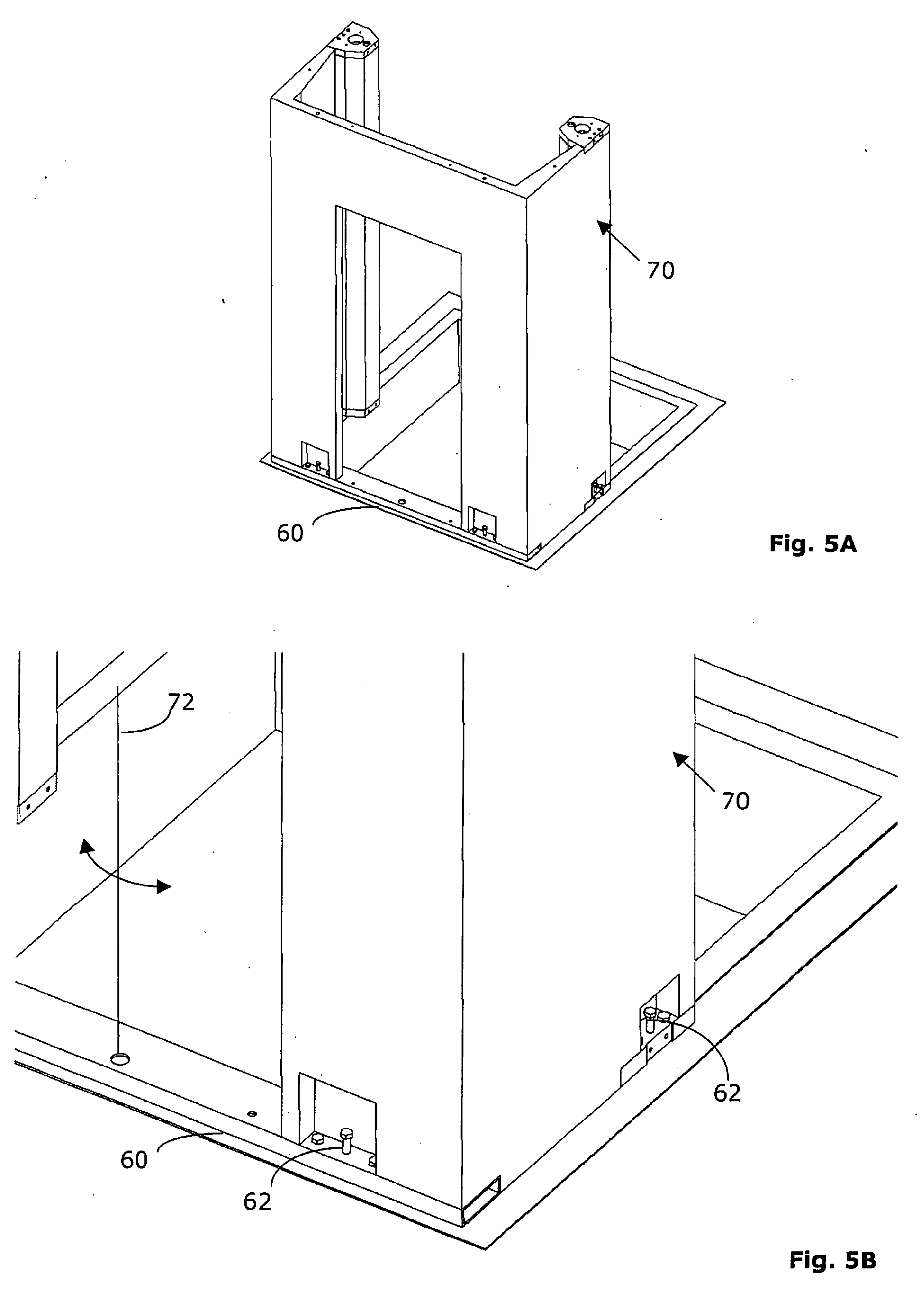 patent ep1321419a1 antriebsmodul f r modulierbaren aufzugsschacht google patents. Black Bedroom Furniture Sets. Home Design Ideas
