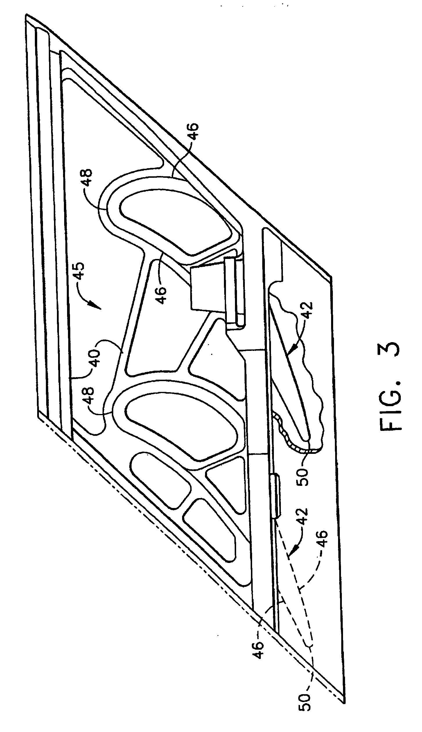 Patent EP B1 Establishing a throat area of a gas turbine