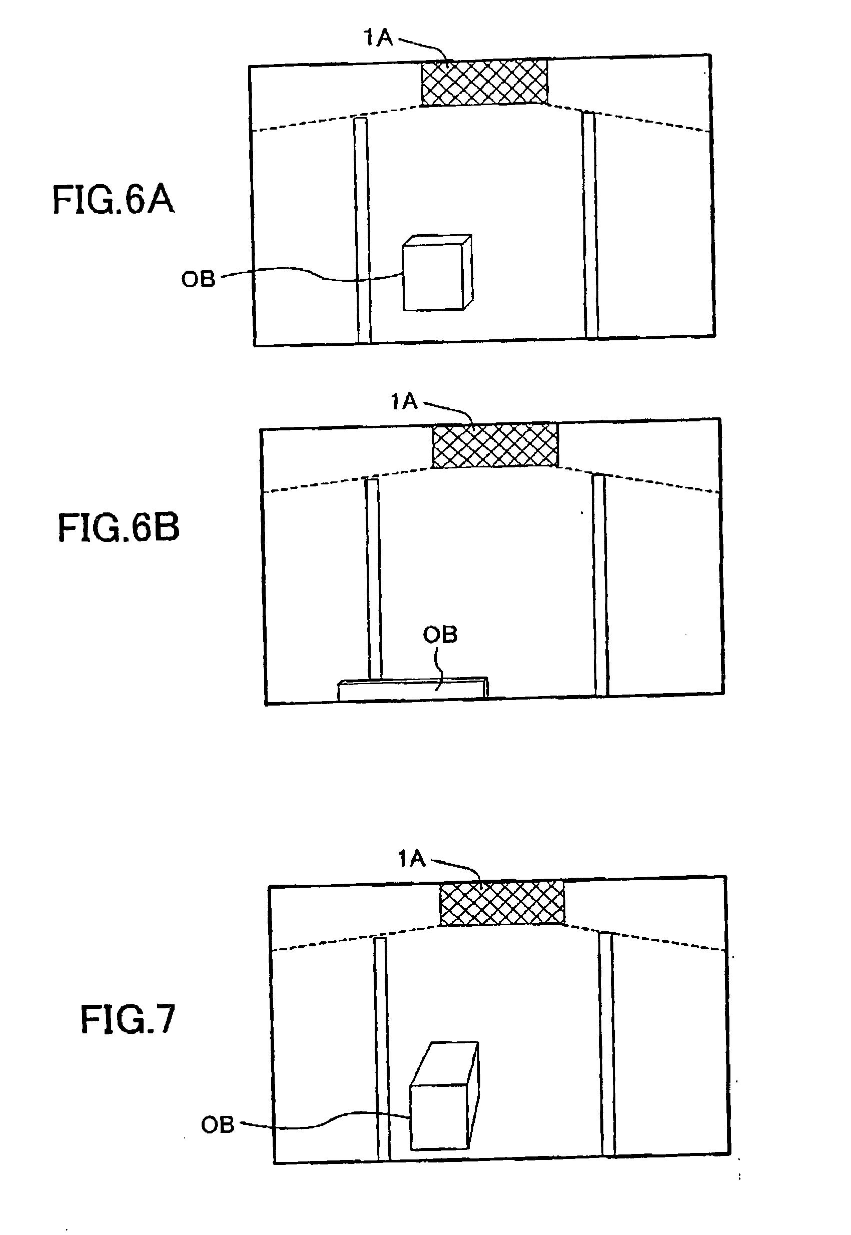 patent ep1367408b1 vorrichtung zum berwachen der. Black Bedroom Furniture Sets. Home Design Ideas