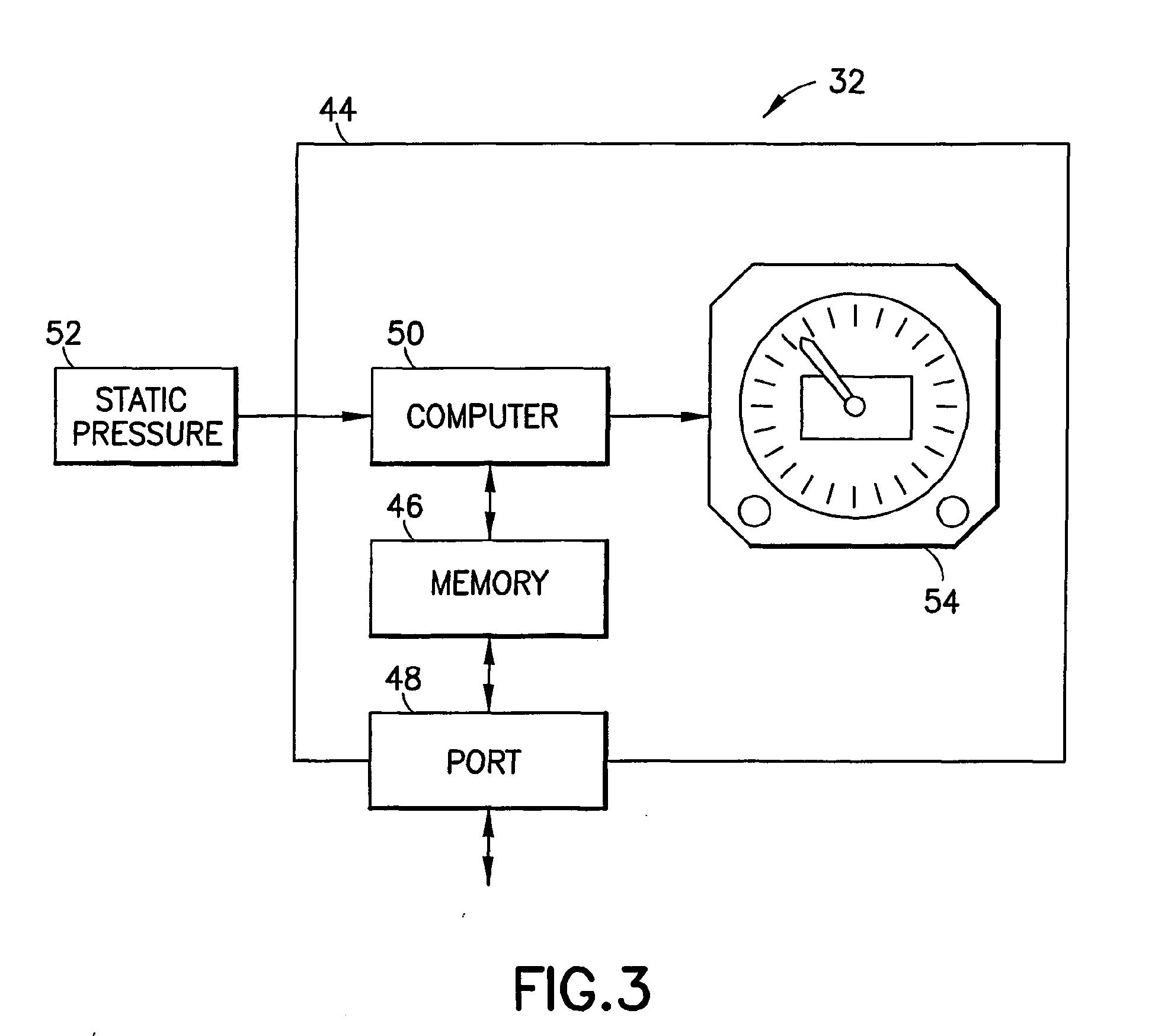 patent ep1373832b1 modularer h henmesser google patents. Black Bedroom Furniture Sets. Home Design Ideas