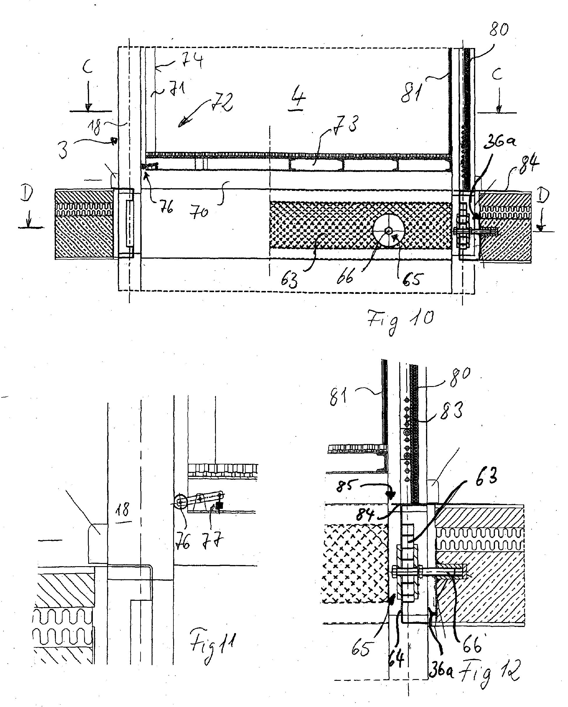 patent ep1380532a1 verfahren zum nachtr glichen einbau eines personenaufzugs google patents. Black Bedroom Furniture Sets. Home Design Ideas