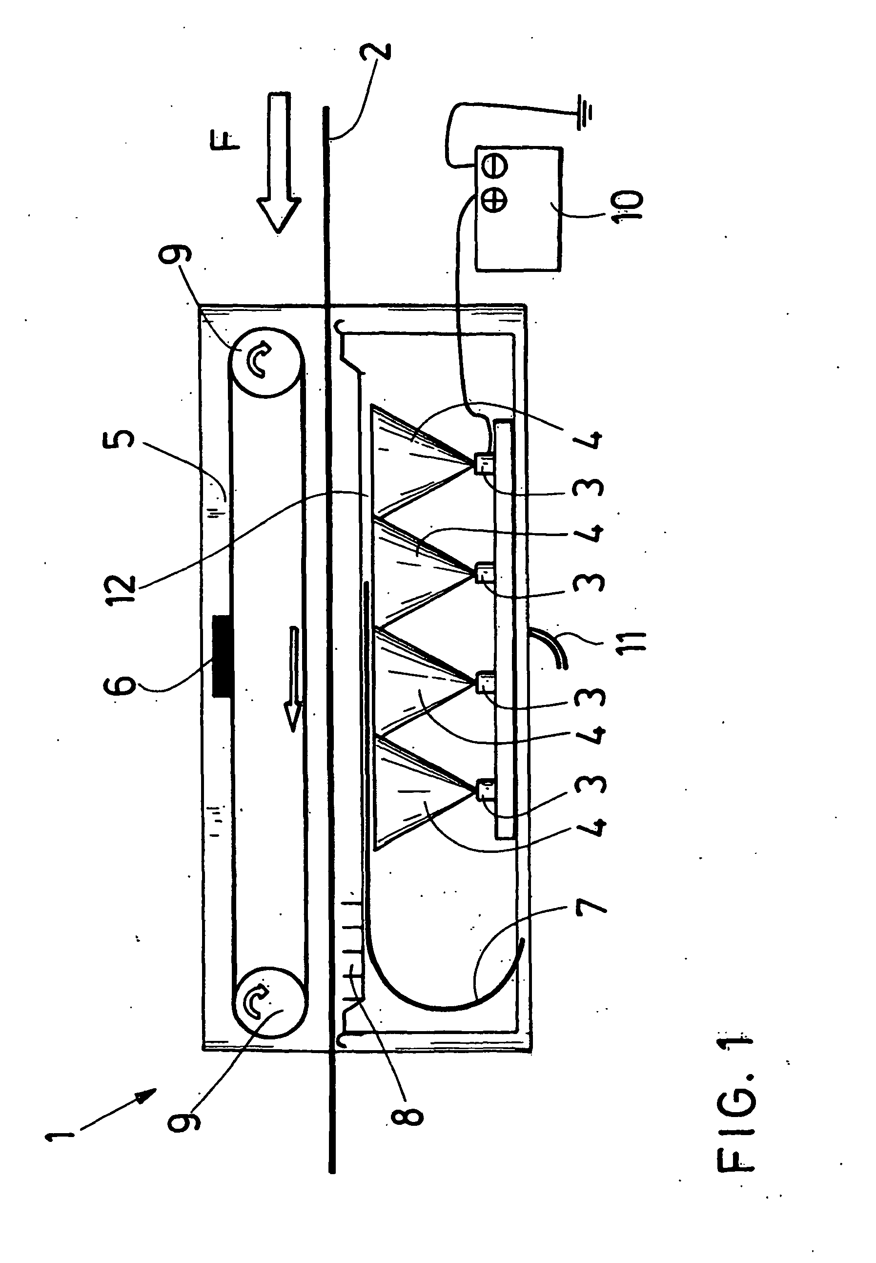 Patent EP1389433B1 - Method and device for supplying an additive ...