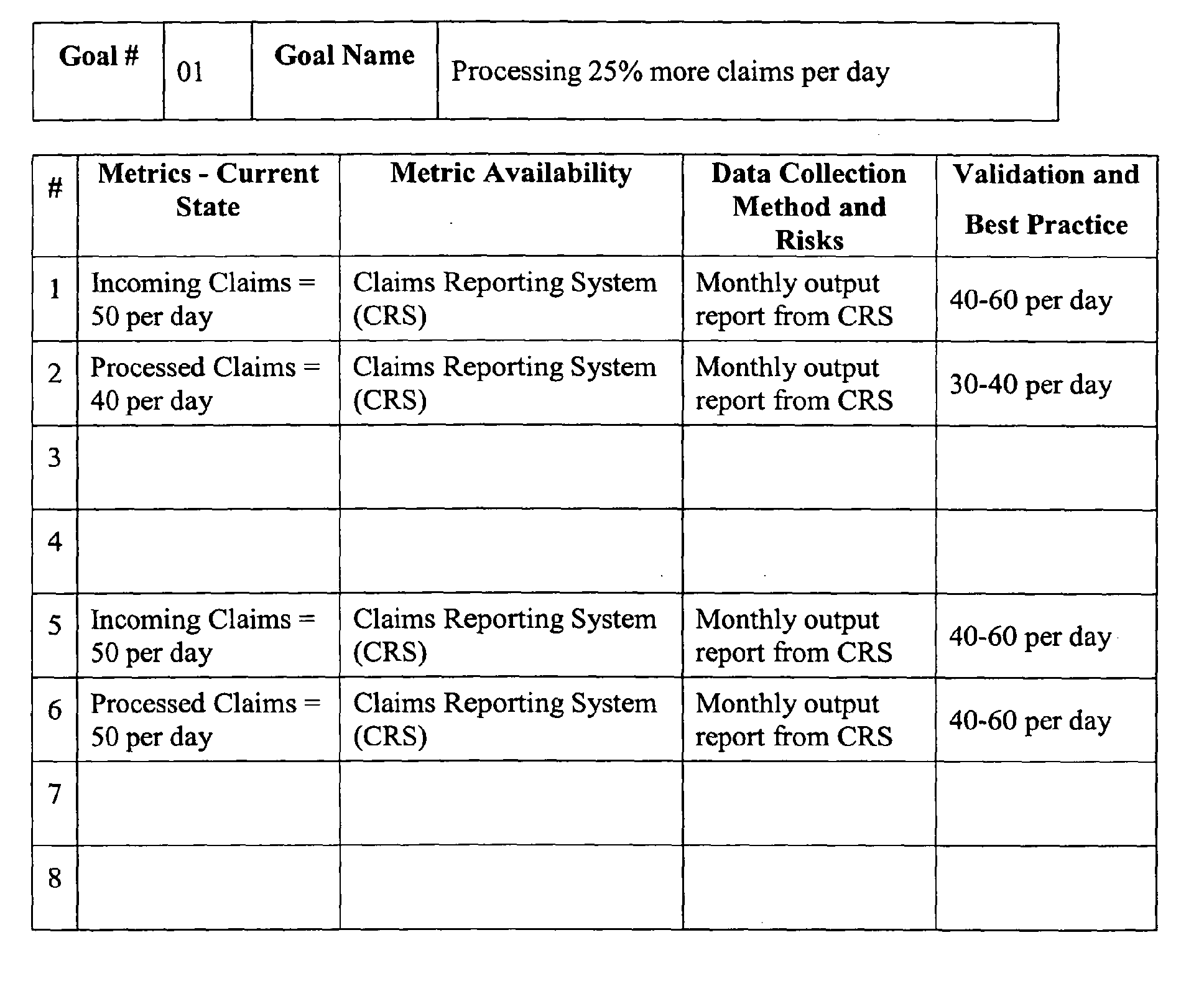 Ep1411455a1 system and method for content management for Retention schedule template
