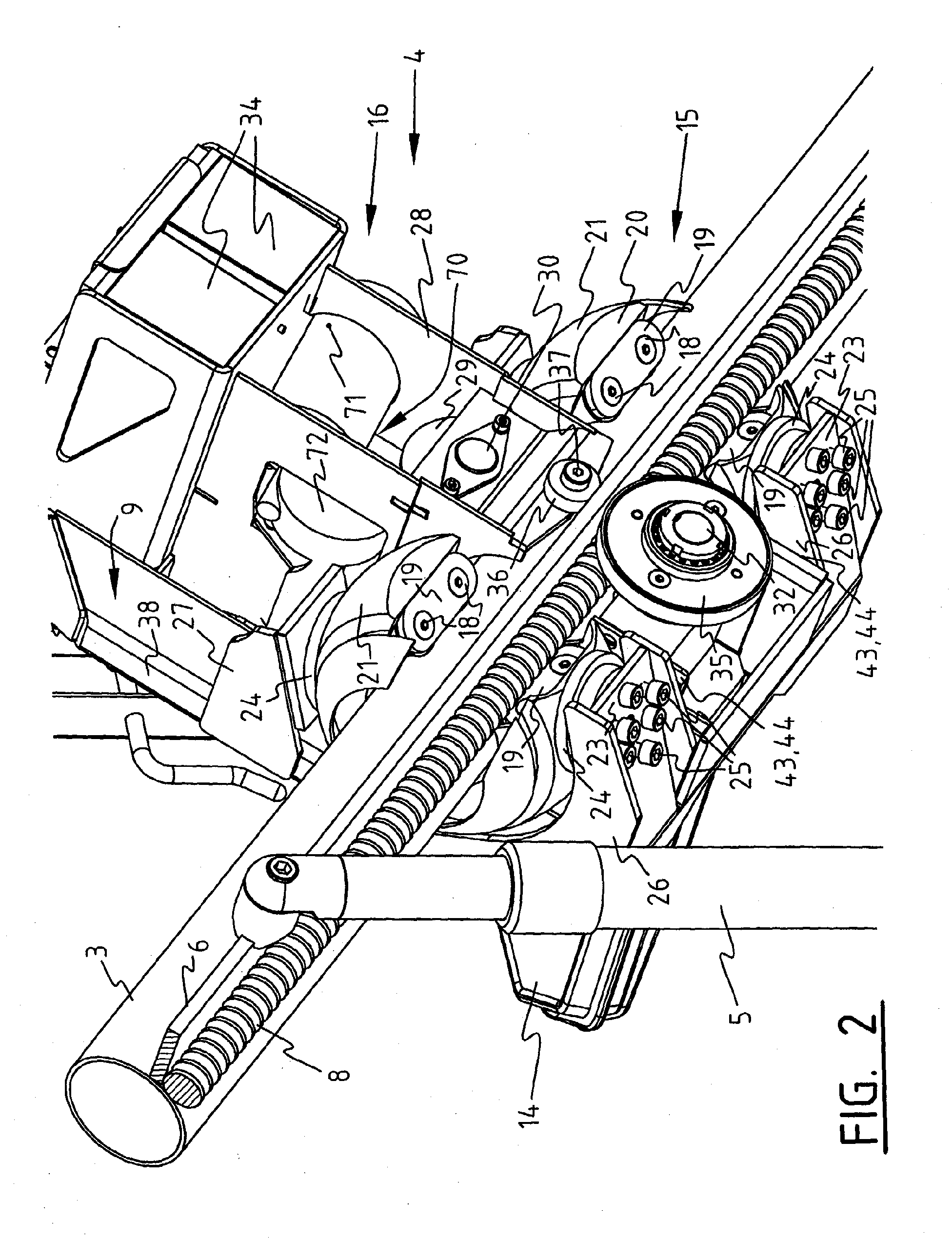 00210001 patent ep1449801a1 drive for a stair lift google patents stannah stair lift wiring diagram at aneh.co