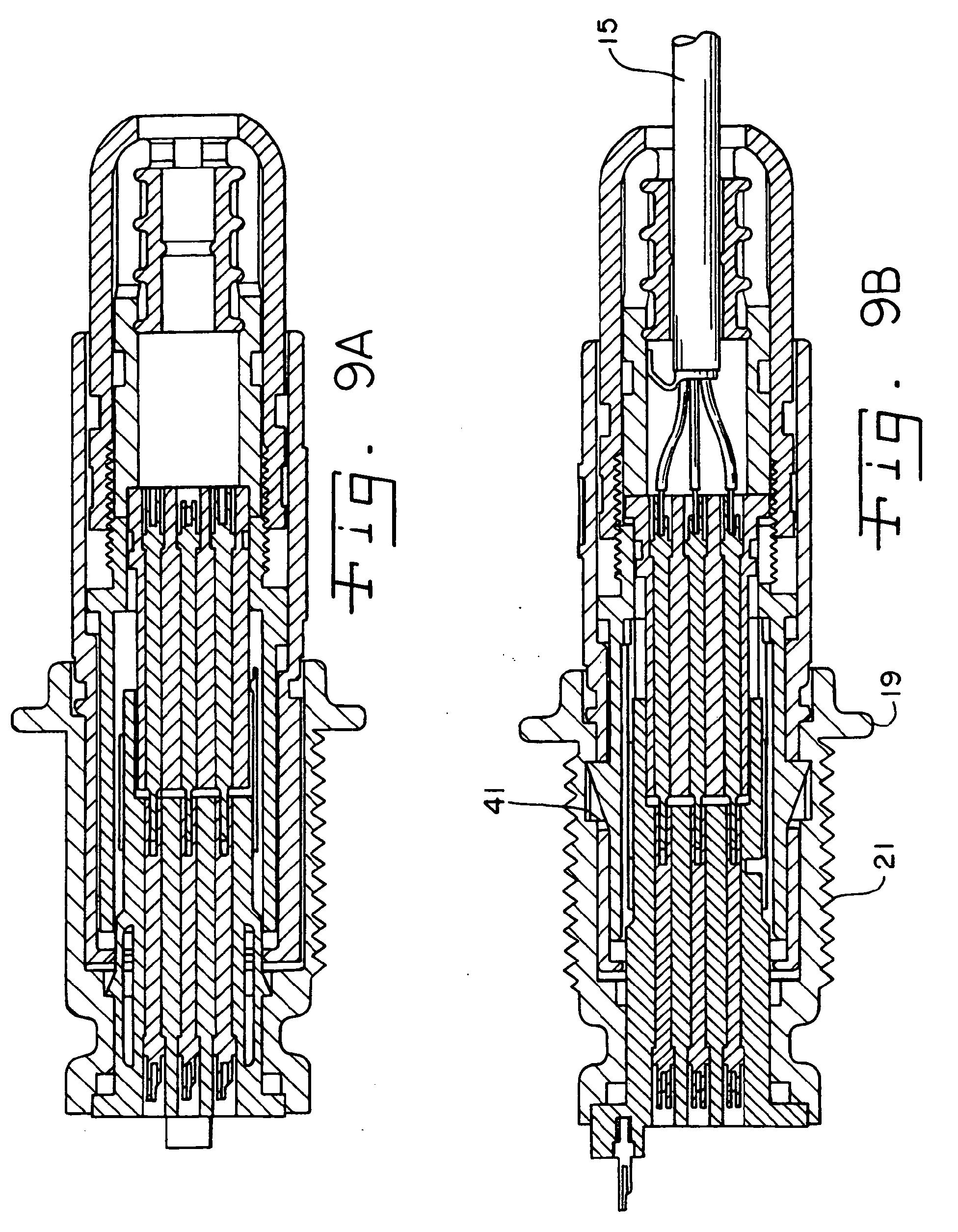 Patent Ep1450449a1 Verbindungsvorrichtung Google