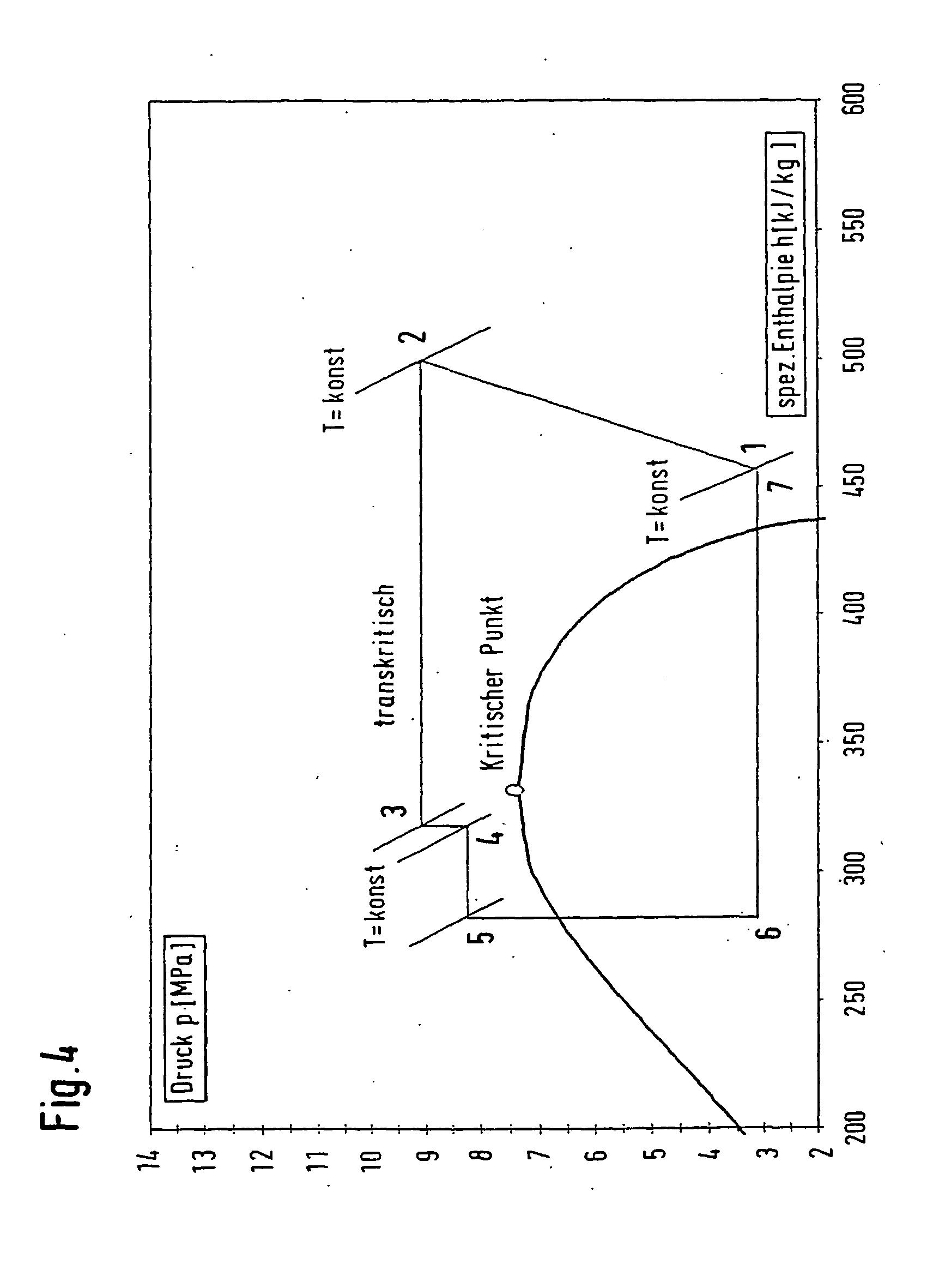Patent EP1456046B1 - Aufbau und regelung einer klimaanlage für ein ...
